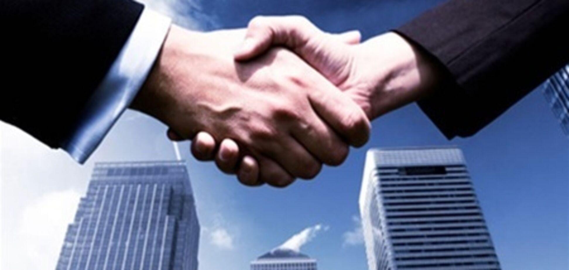 В 2012 году продажи недвижимости в Украине выросли на 36,9%