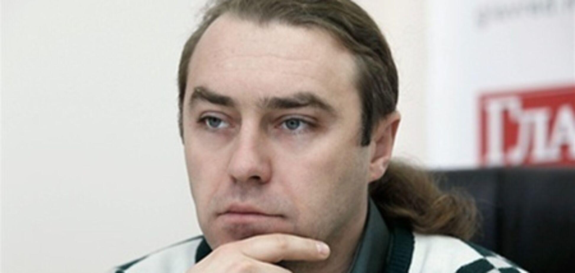 'Свобода' просить перевірити Хорошковського на предмет сплати податків