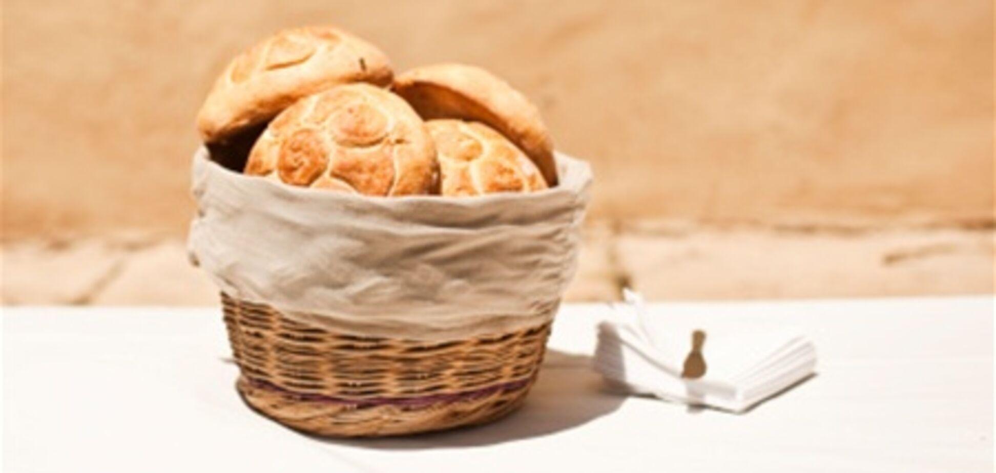 Хлеб вреден для мозга