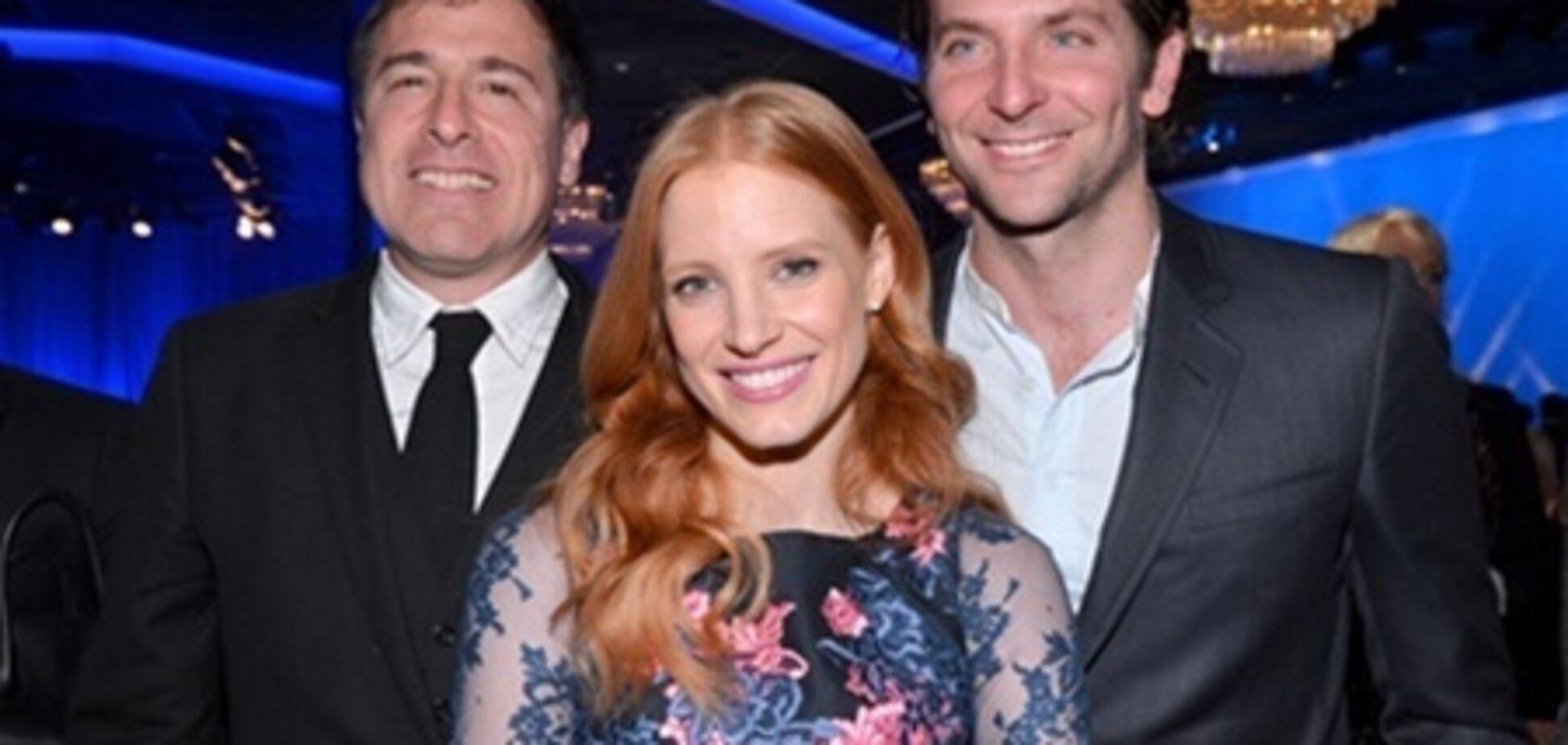 Номинанты на Оскар собрались на вечеринку. Фото
