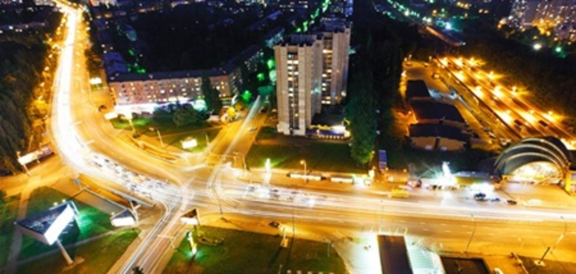 Киев поглотит пригороды – эксперт