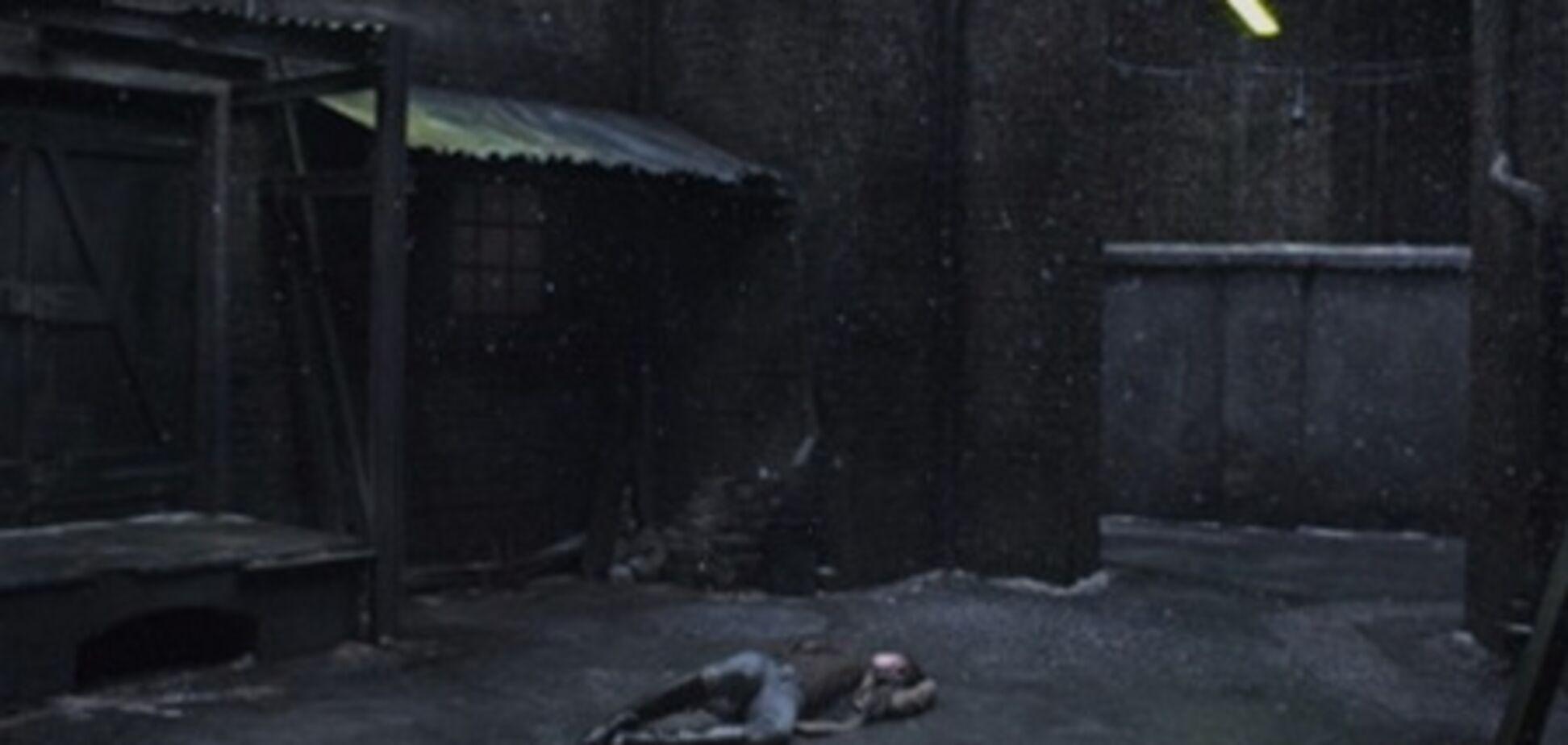 'Нимфоманка' фон Триера: первый кадр