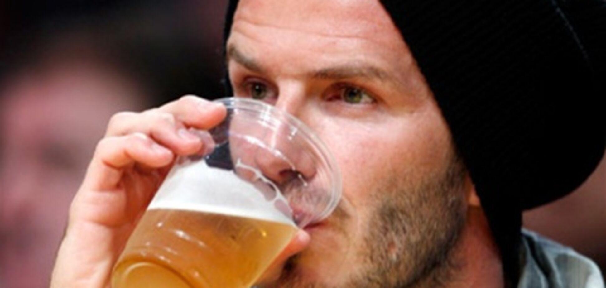 Пиво и ЛСД включили в рейтинг самых странных видов допинга