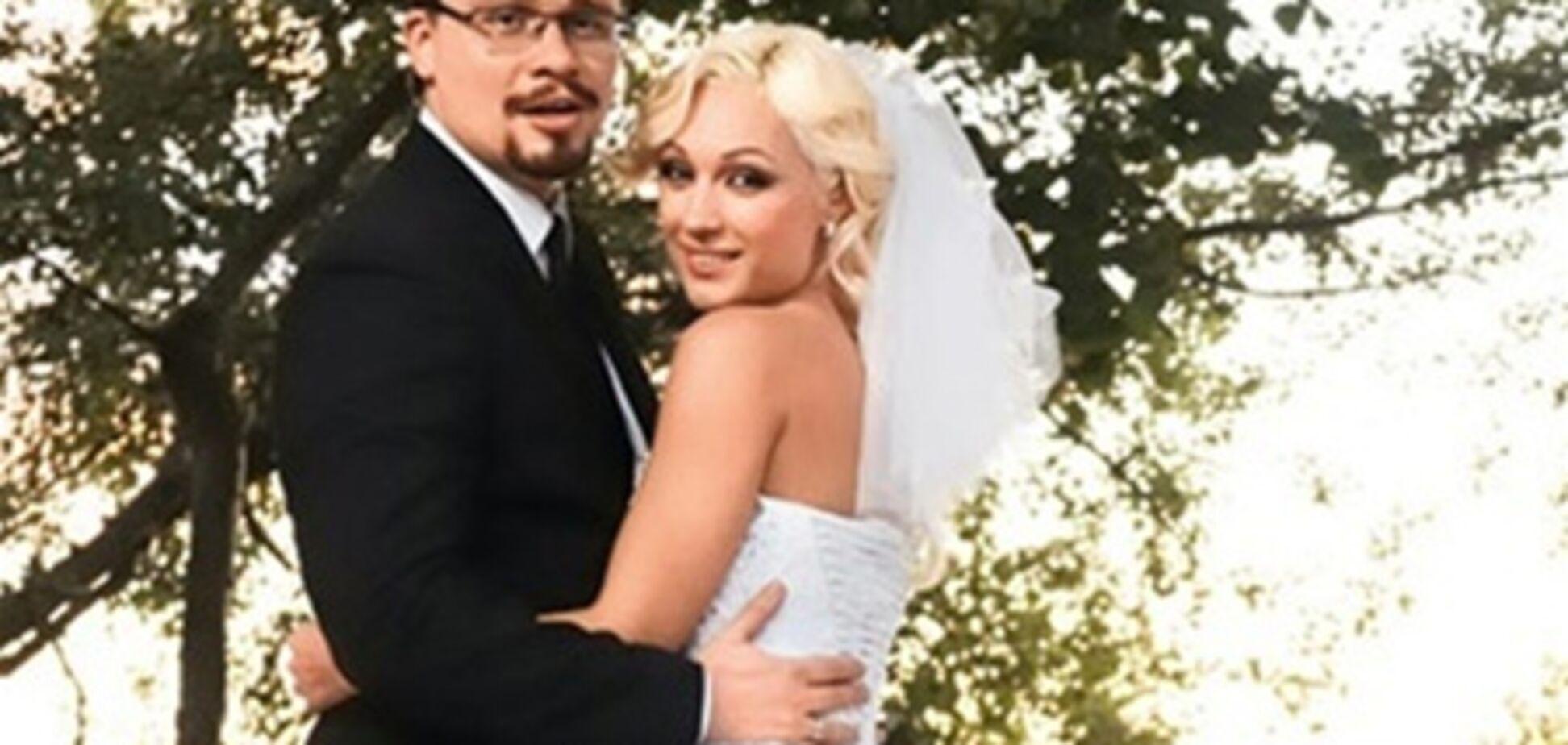 Жена Харламова: причина нашего развода - Кристина Асмус