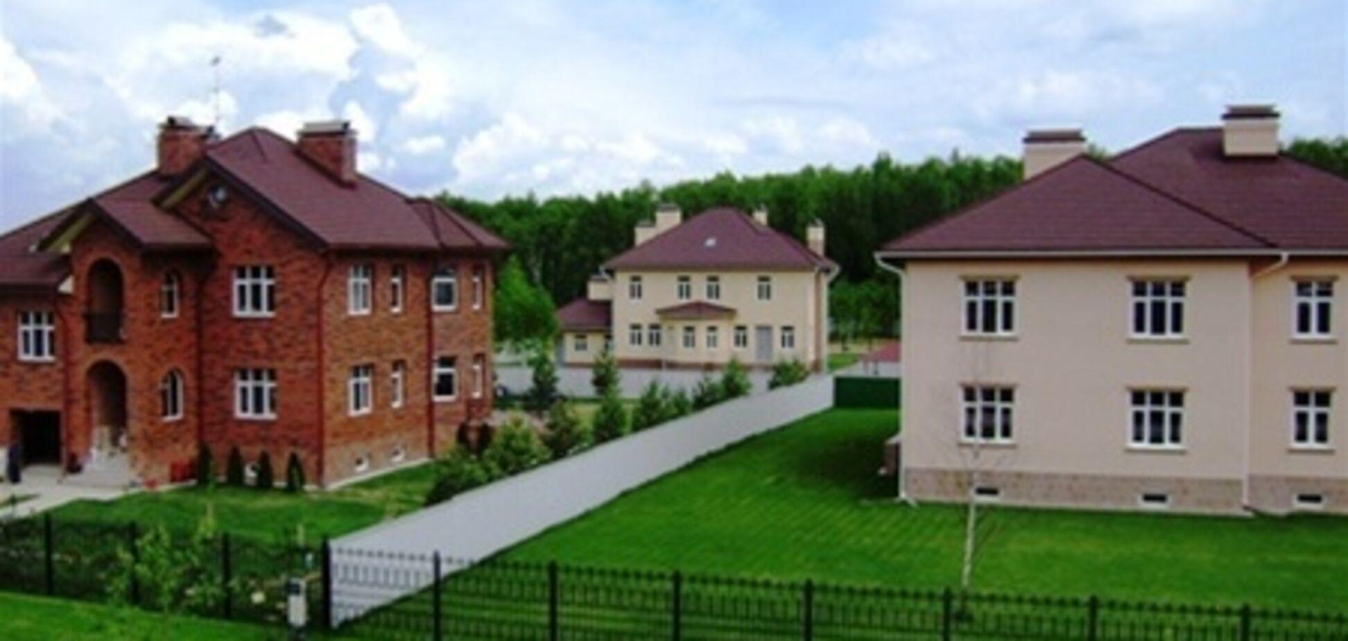 Начал работу градостроительный кадастр Киева