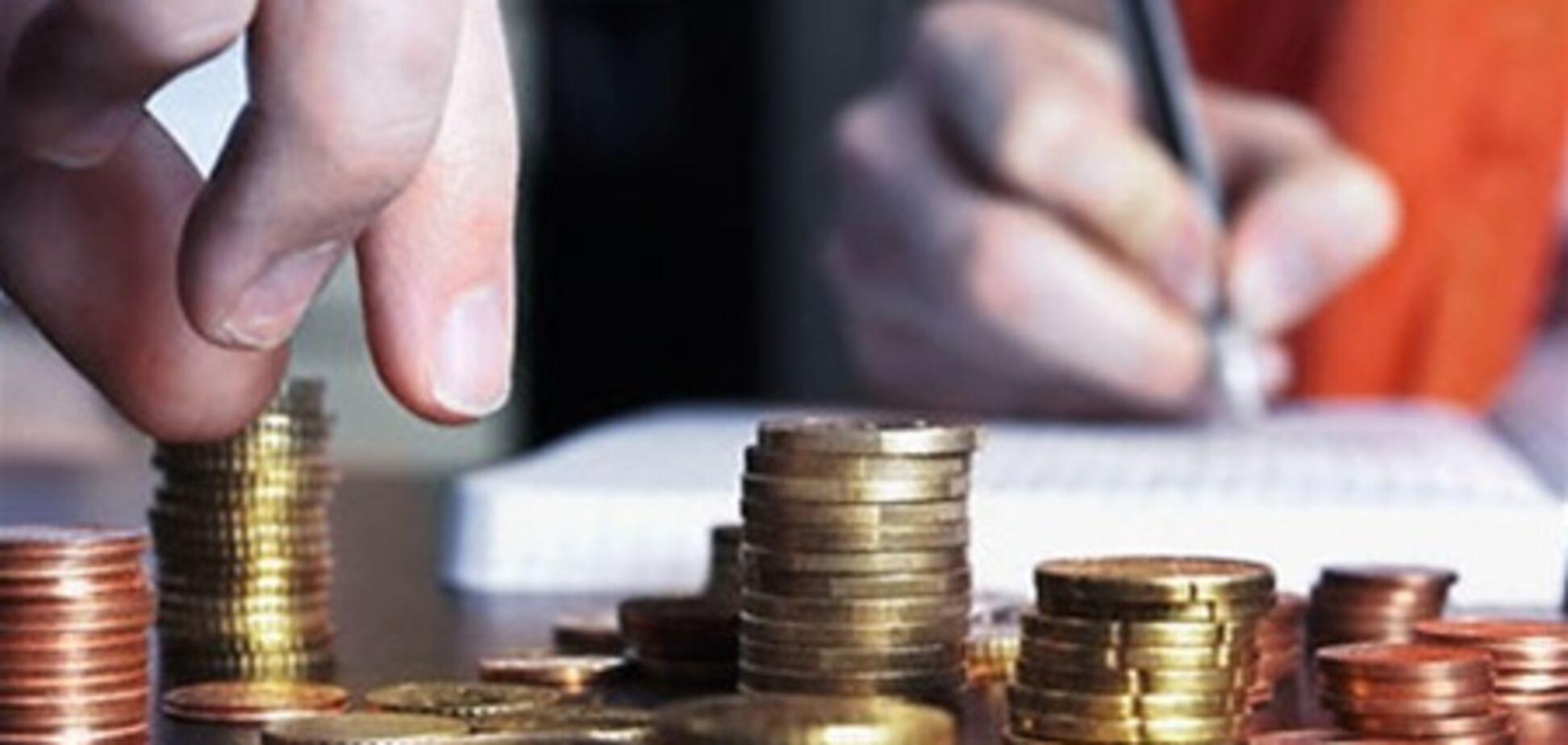 В Виннице банк присвоил депозиты вкладчиков