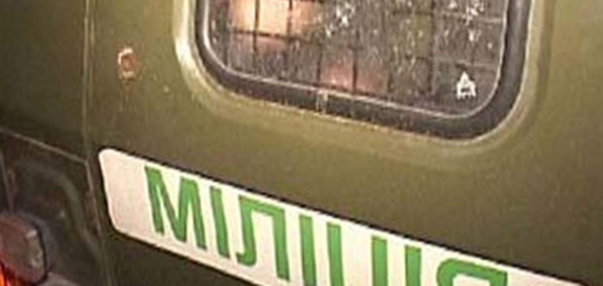 Разбойное нападение на Киевщине: подробности