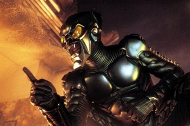 """В """"Новом Человеке-пауке 2"""" появится Зеленый гоблин ..."""
