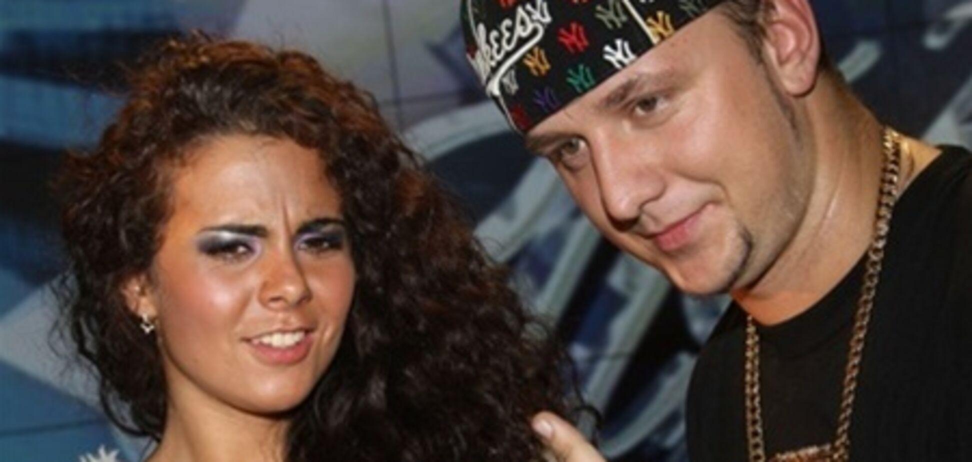 Потап, его супруга и Настя живут шведской семьей? Фото