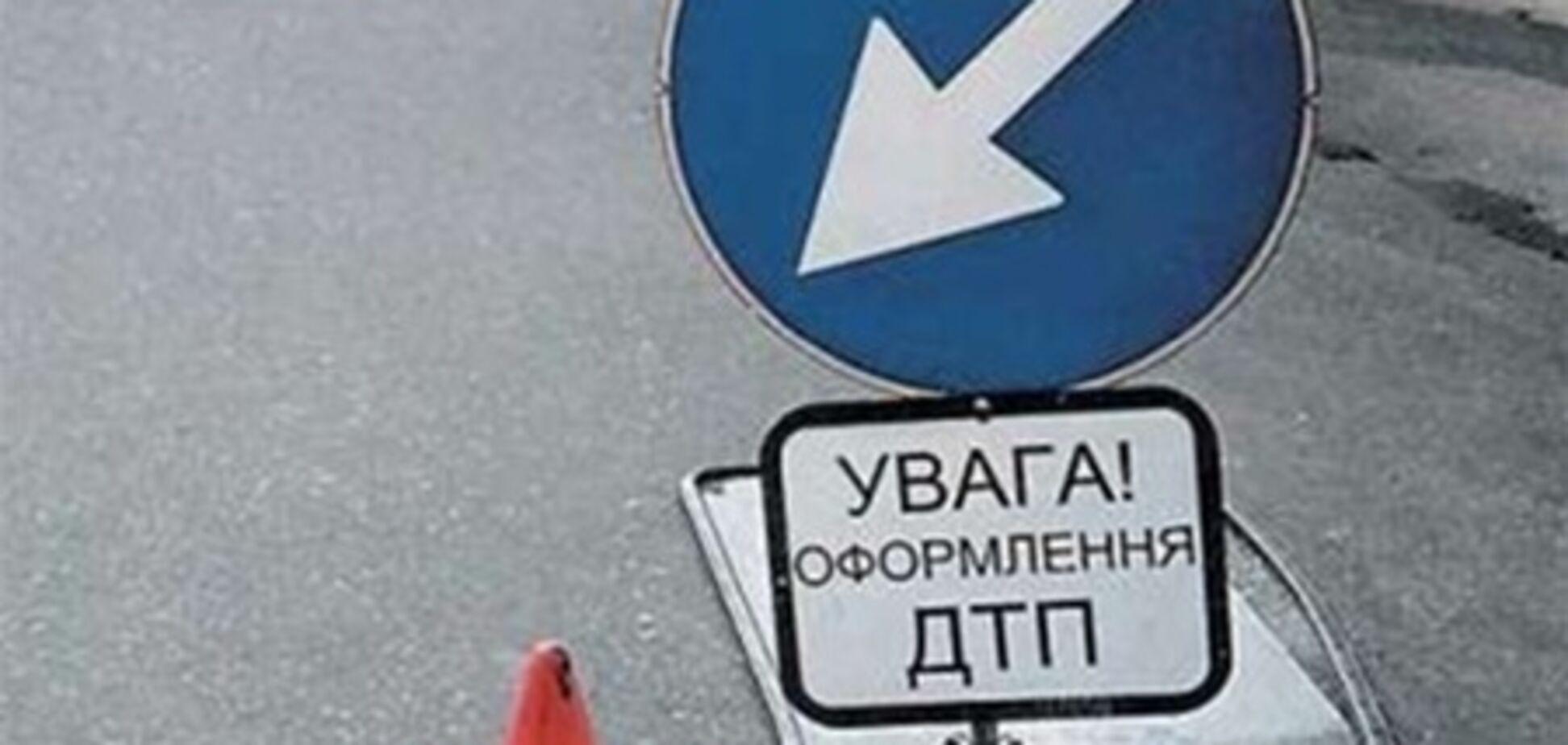 В столице в выходные произошло смертельное ДТП