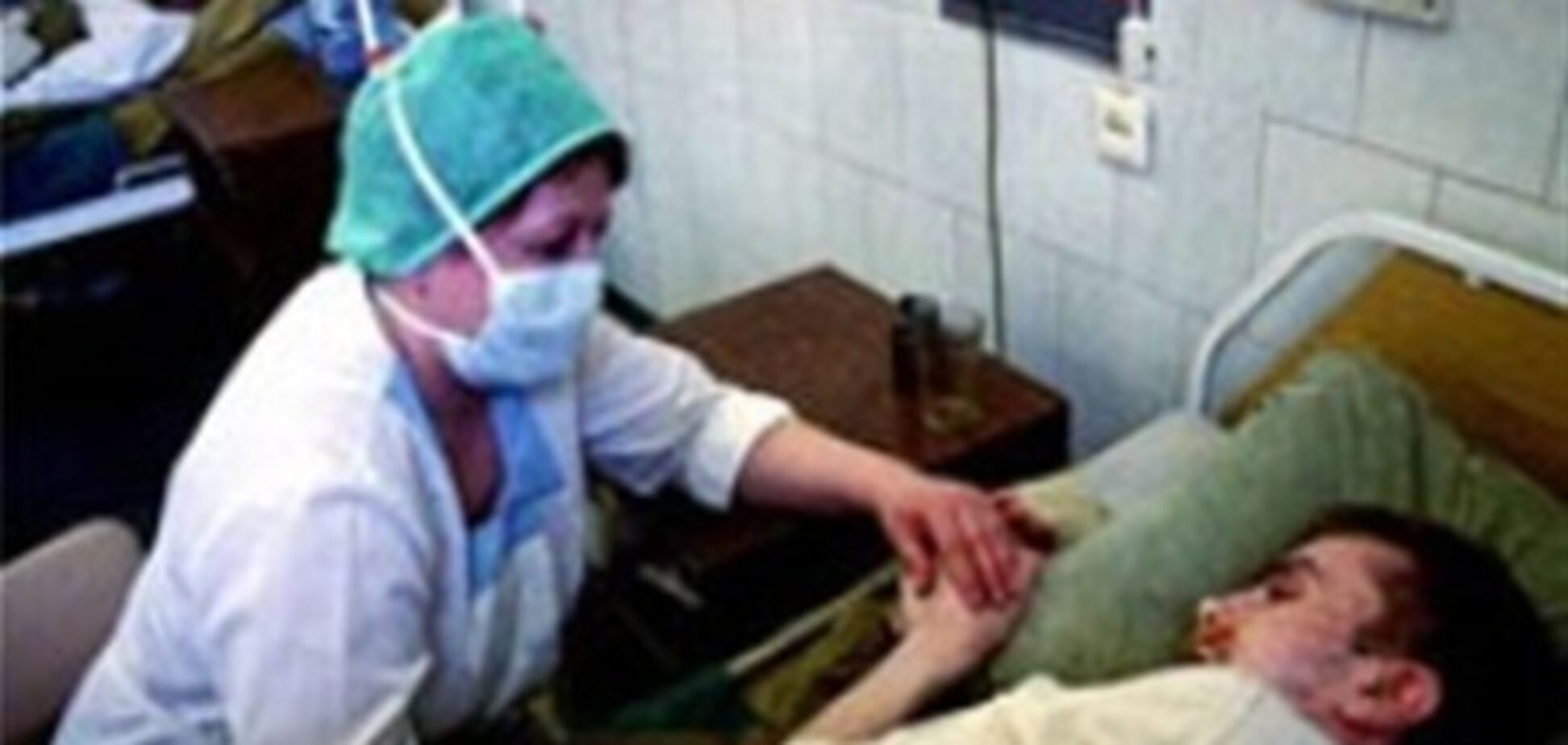 Более 20 посетителей кафе в Голосеевском районе Киева отравились тортом