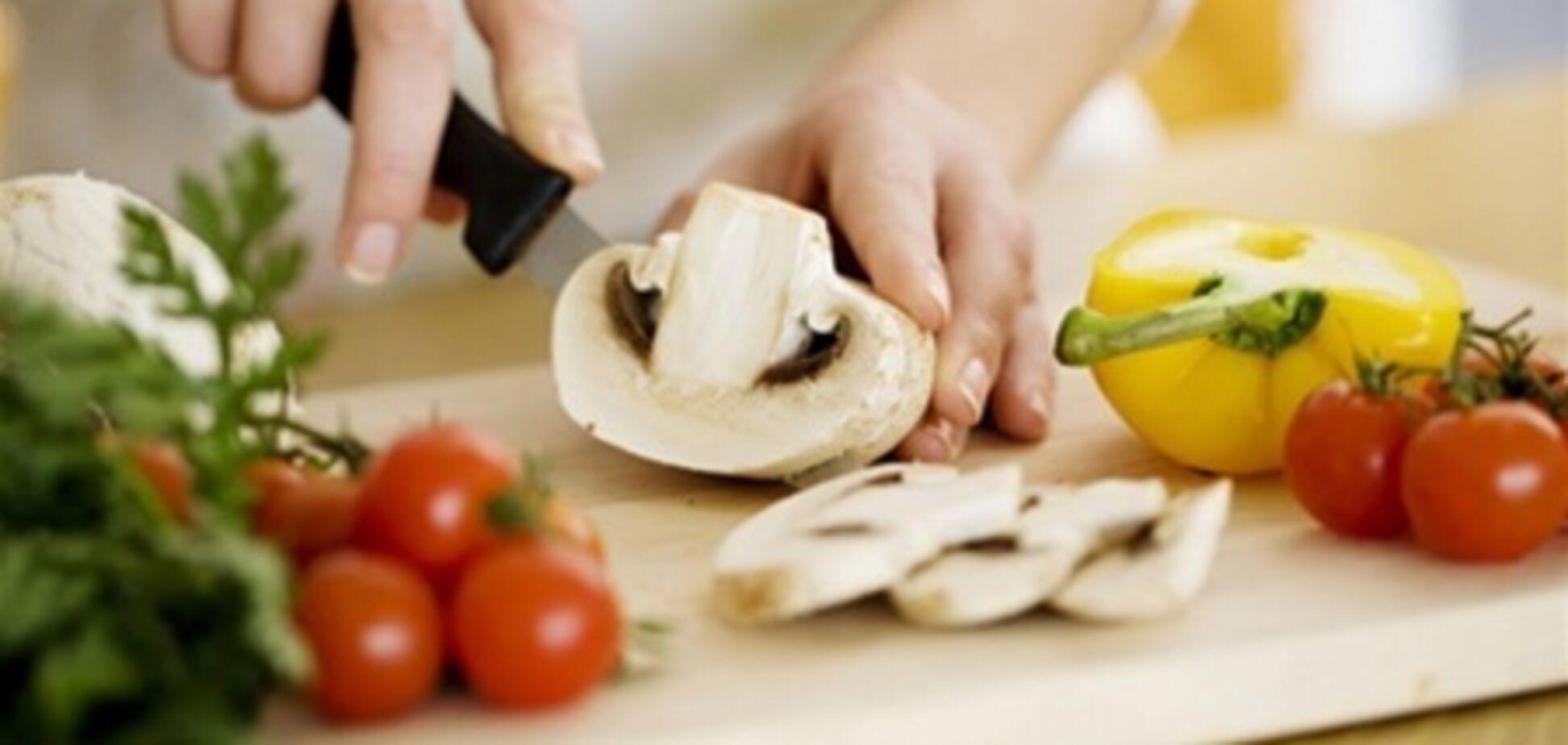 25 рецептов быстрых блюд