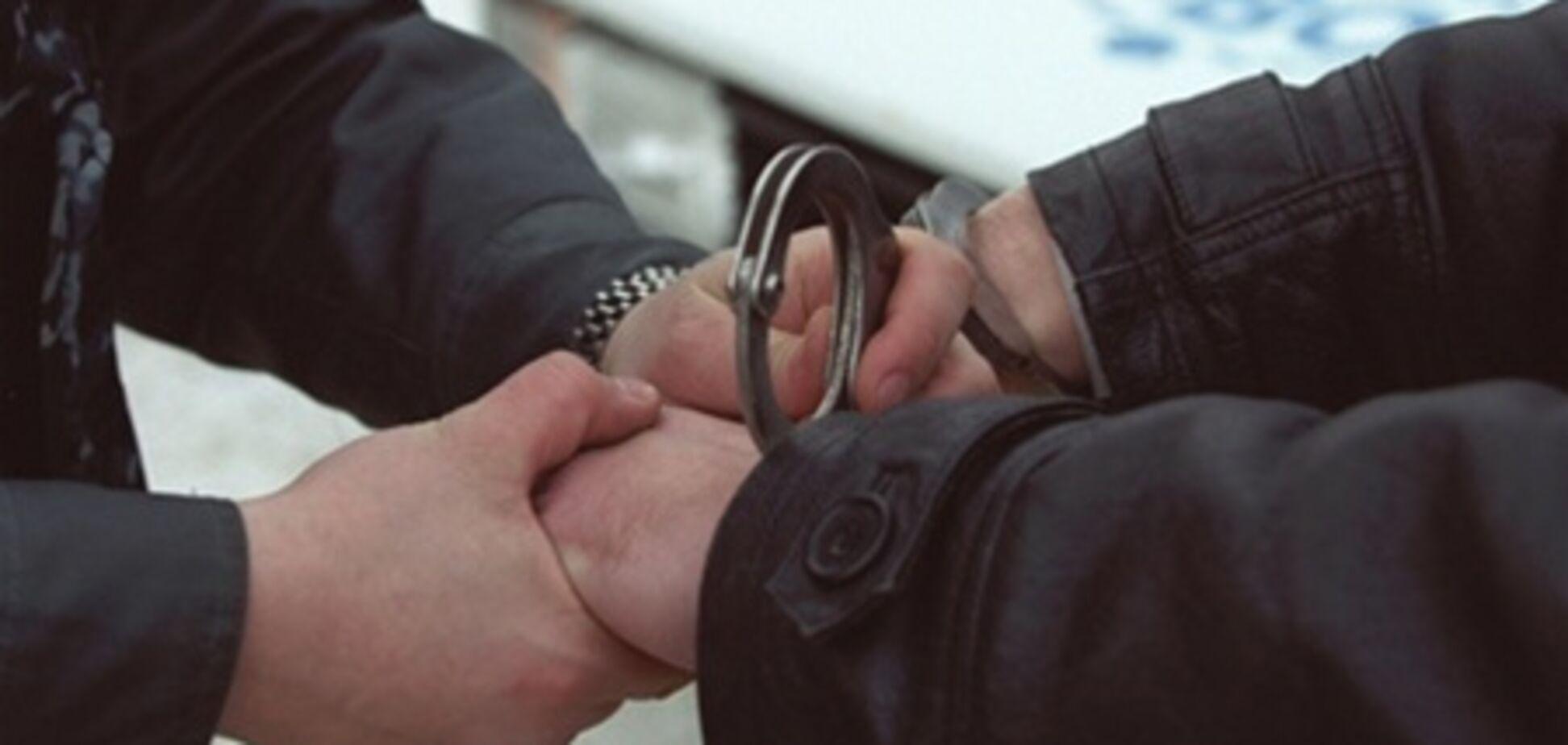 На взятке попался глава горсовета на Луганщине