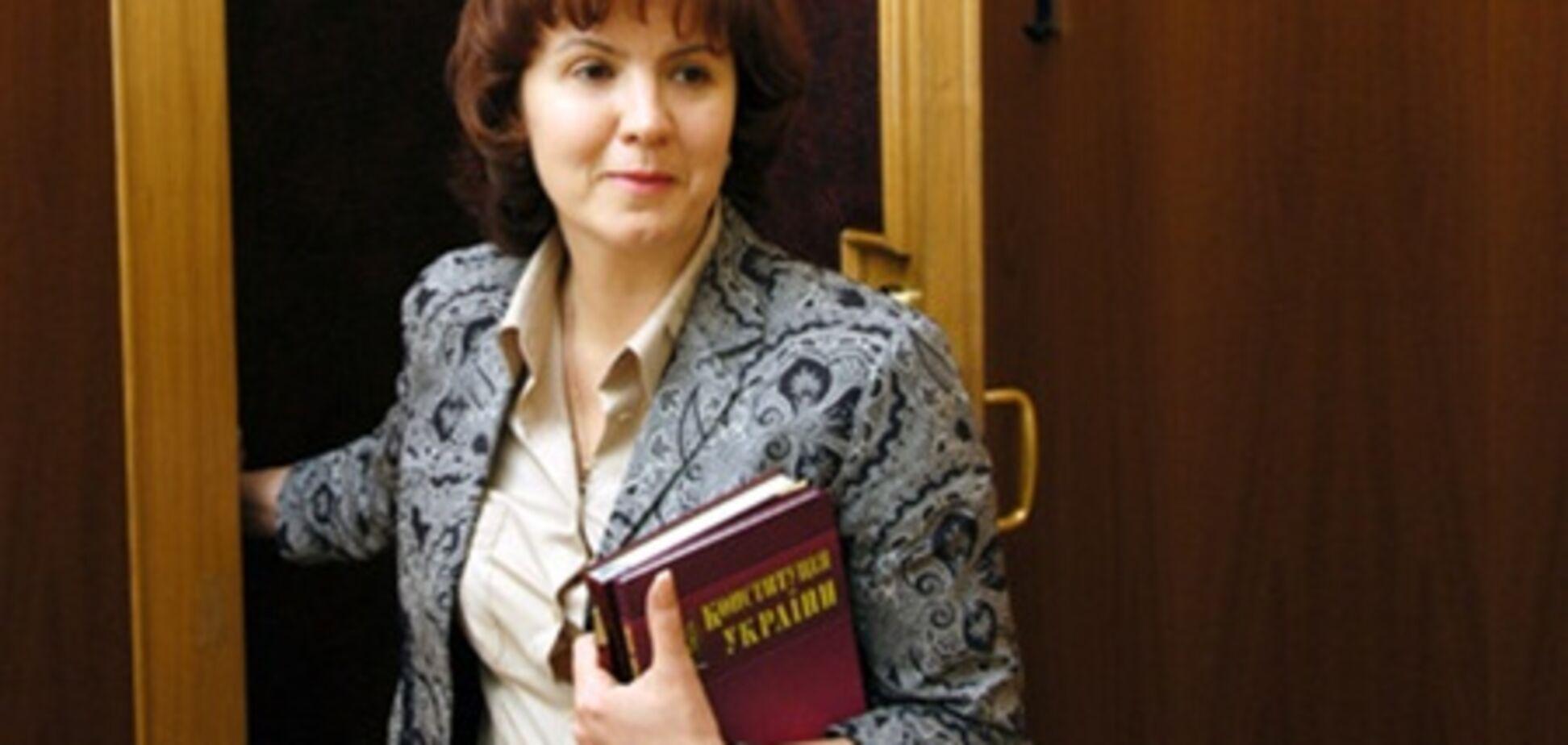 Розширення повноважень ВСУ узгодять з Венеціанською комісією - Ставнійчук