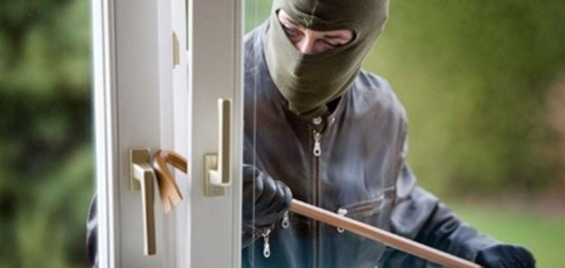 На Киевщине ограбили дом чиновника из аппарата премьера - СМИ