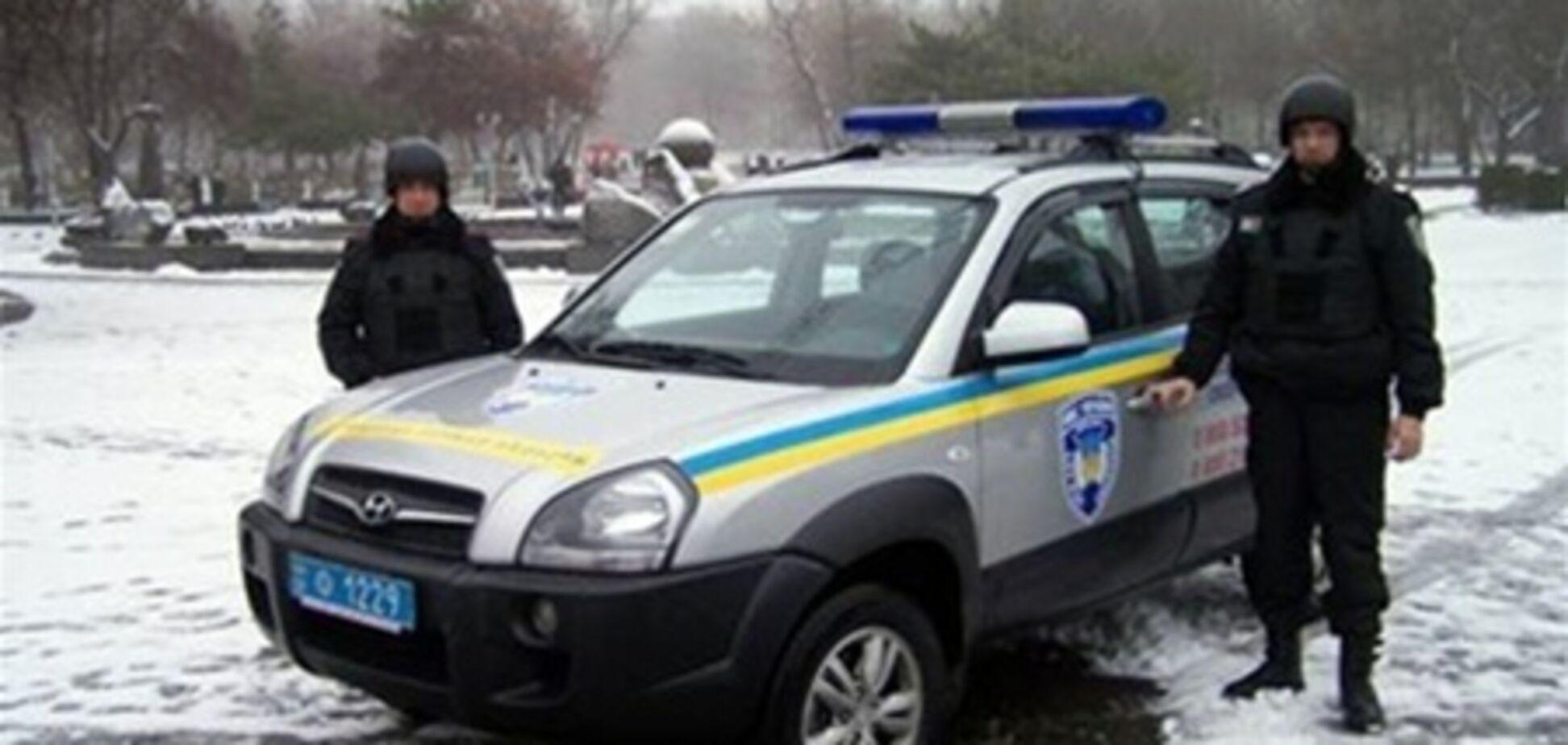 В Хмельницком задержан житель райцентра, возомнивший себя судьей