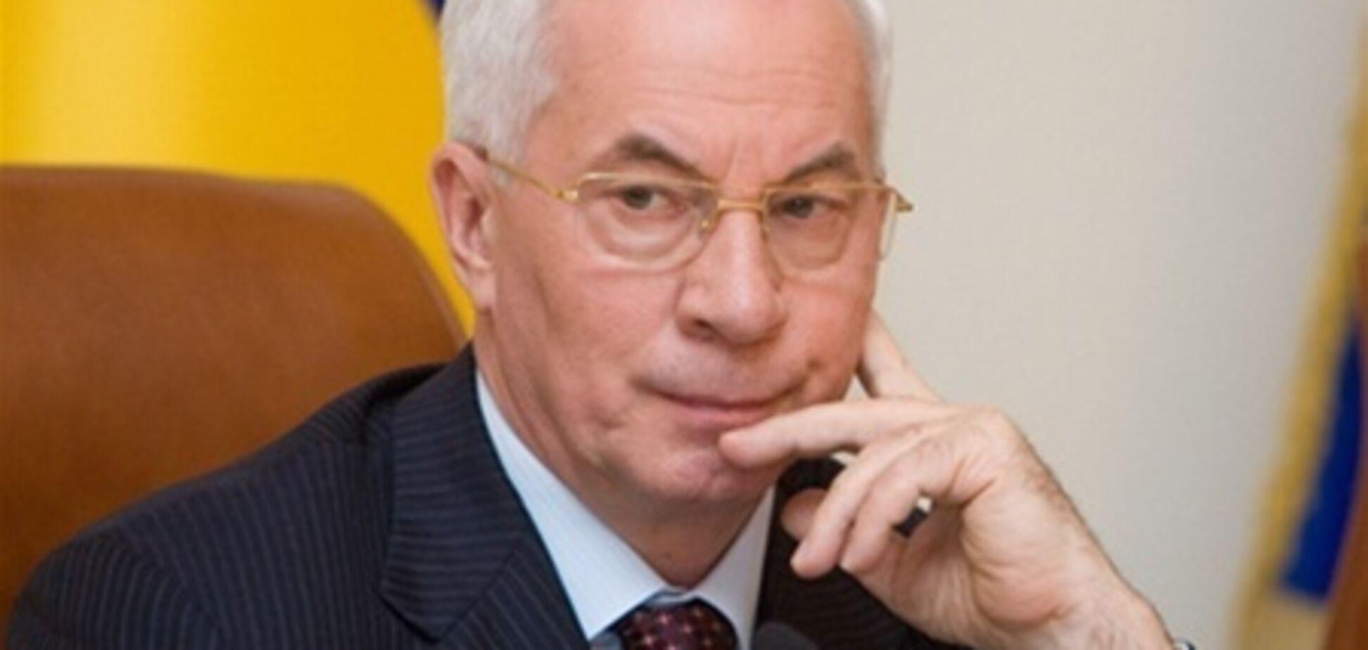 Зама Азарова пограбували на 300 тис. грн