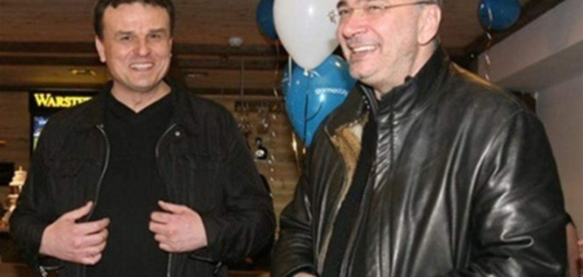 Костюк судиться з Меладзе і вибирає нову 'ВІА Гру'. Фото