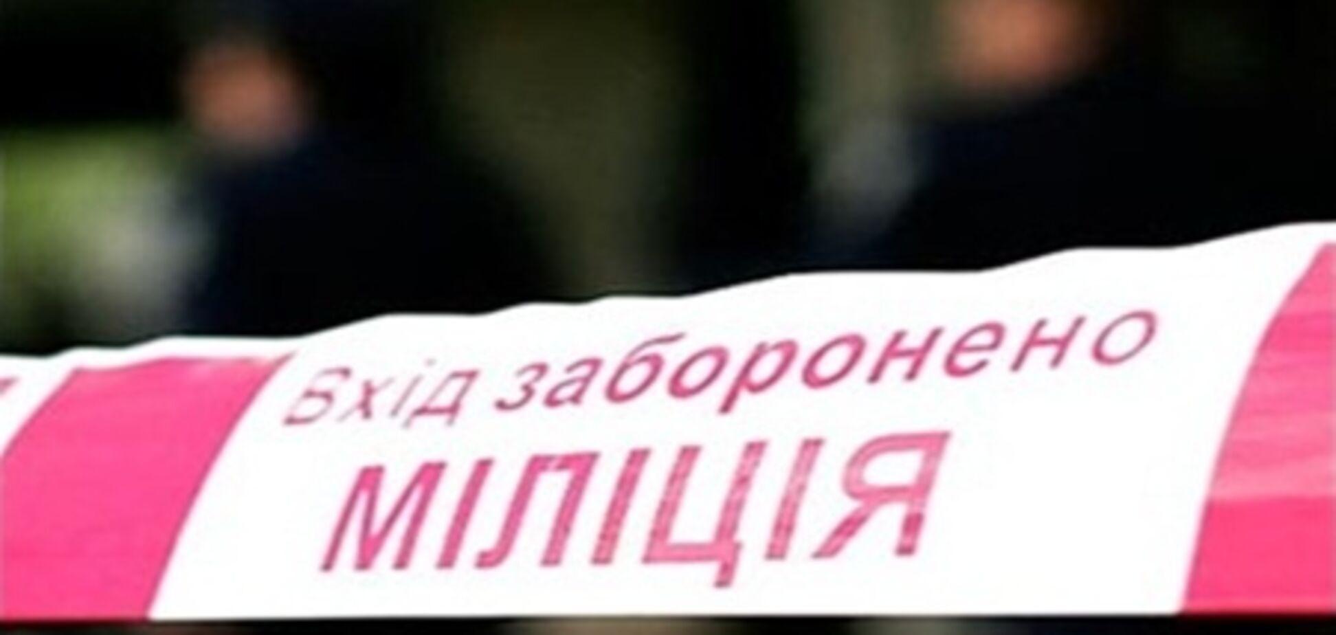 В Киеве заминировали супермаркет