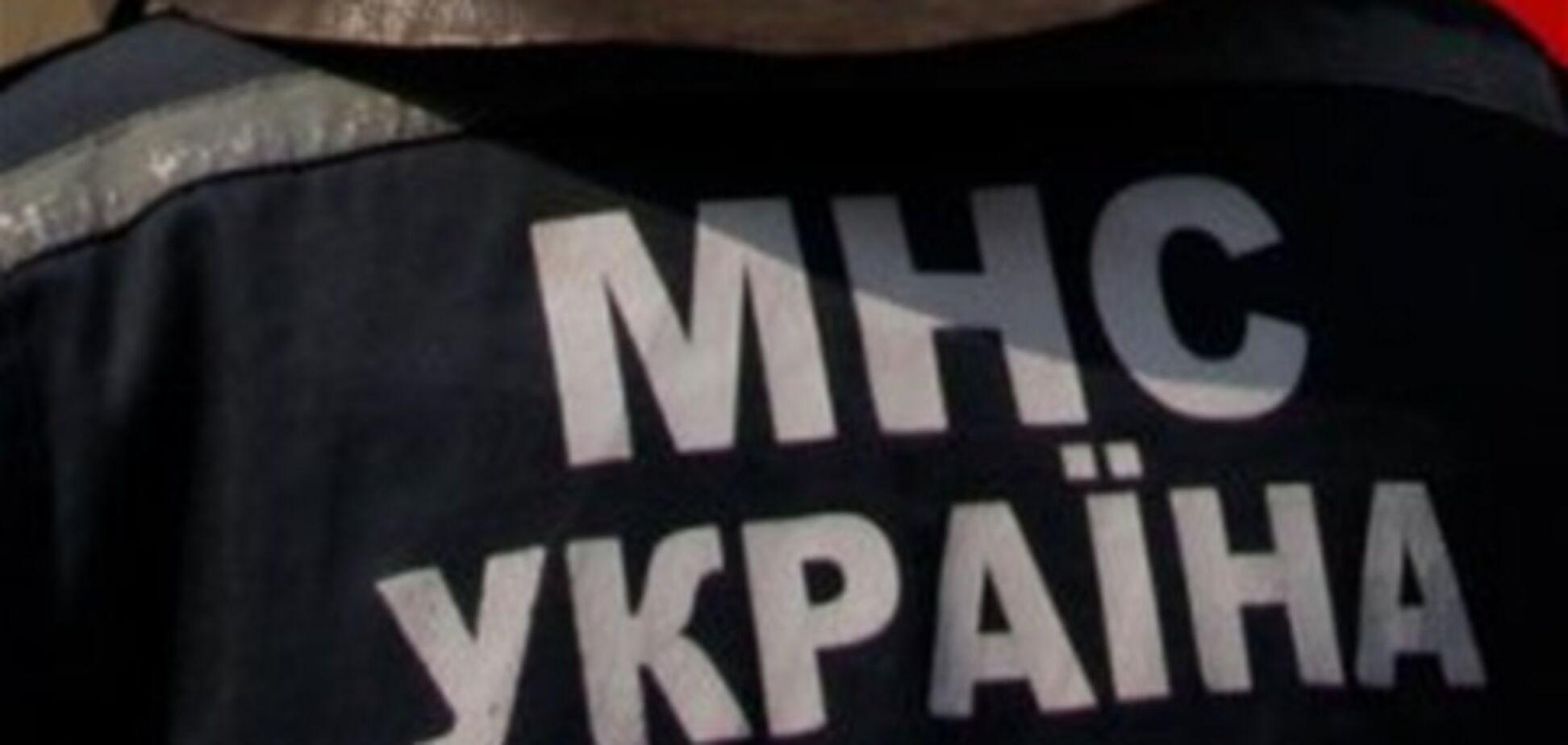 На Львовщине произошел взрыв в котельной школы