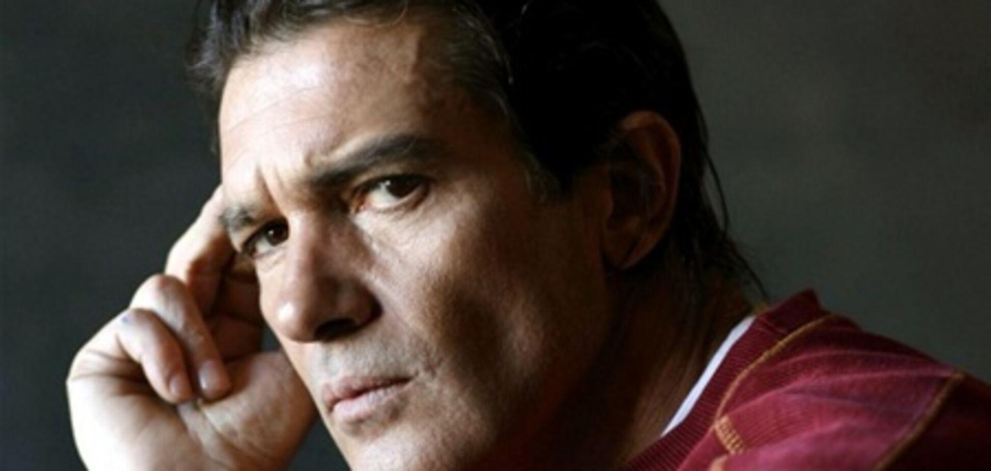 Антонио Бандерас раскритиковал УЕФА