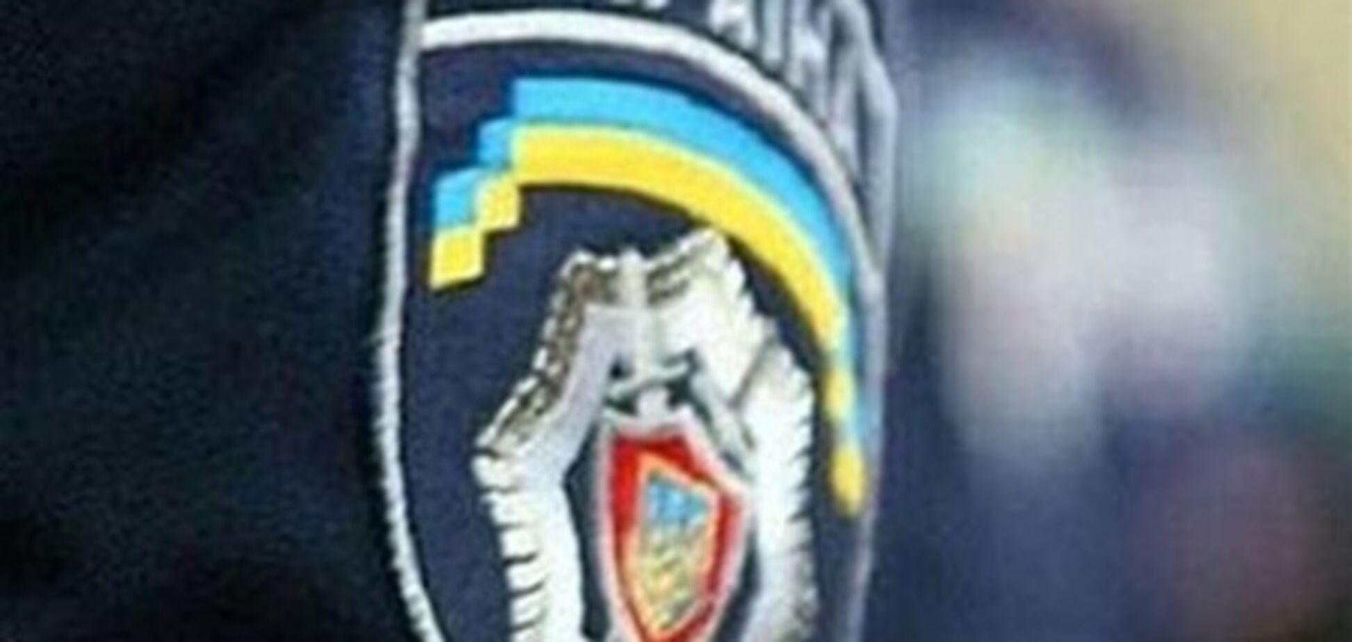 В Киеве милиционера осудили за смертельное избиение прохожего