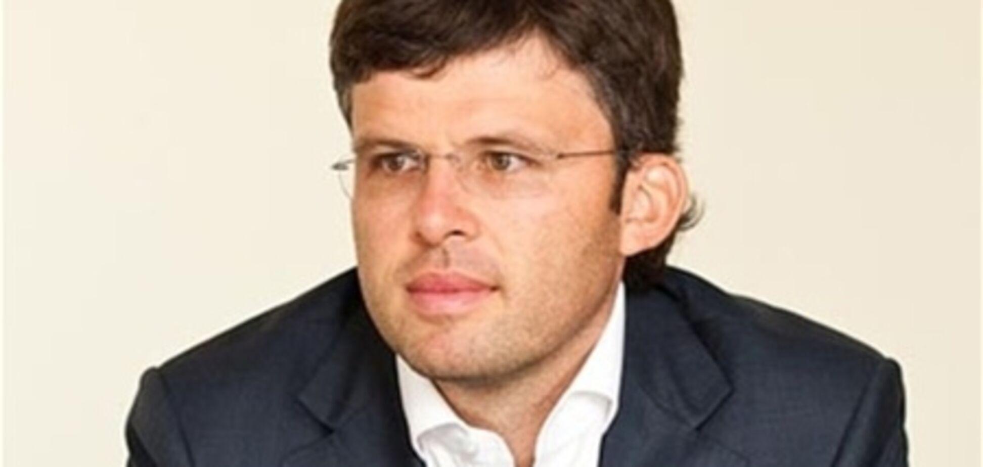 СМИ: фирму экс-нардепа Веревского оштрафовали почти на миллион гривен
