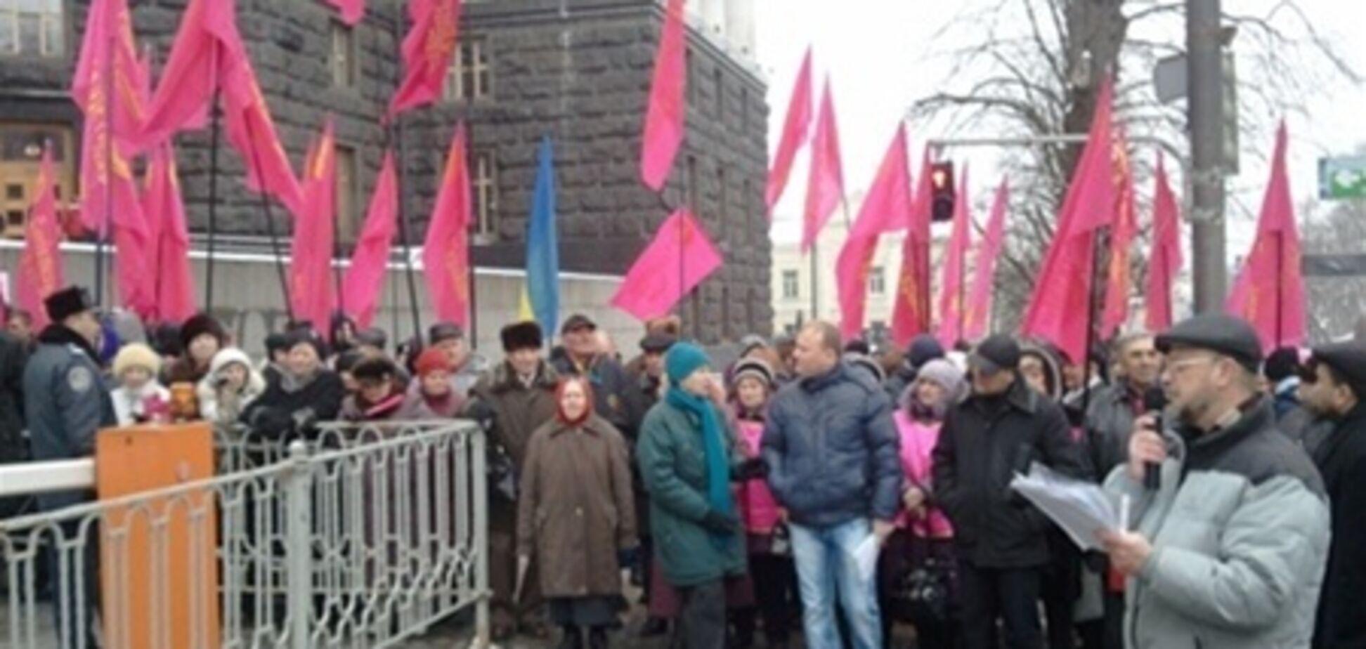 СПУ має намір повернутися на політичну арену