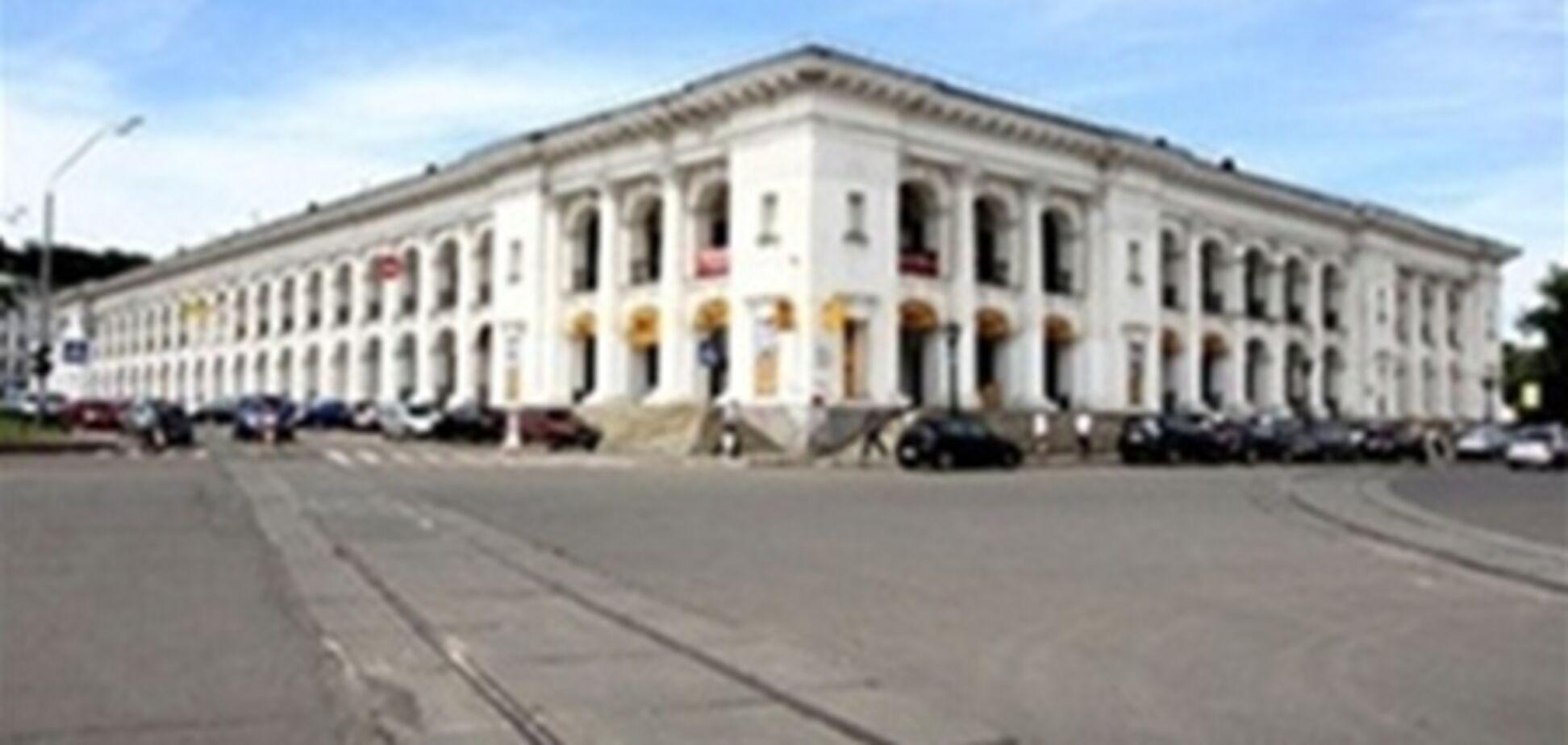 ФГИ создал схему кражи Гостиного двора - депутат
