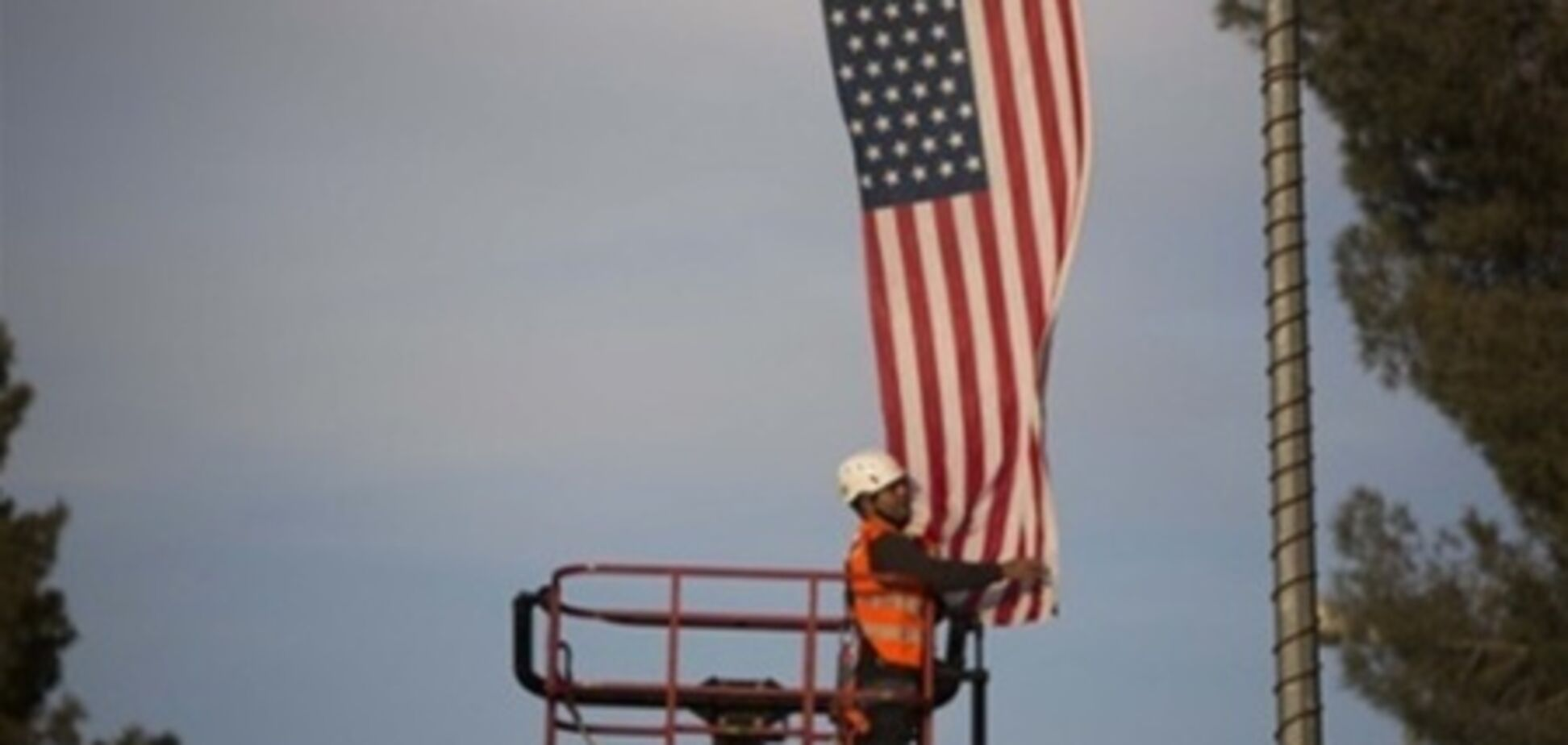 В Ізраїлі до приїзду Обами прапори розвісили вгору ногами. Фото