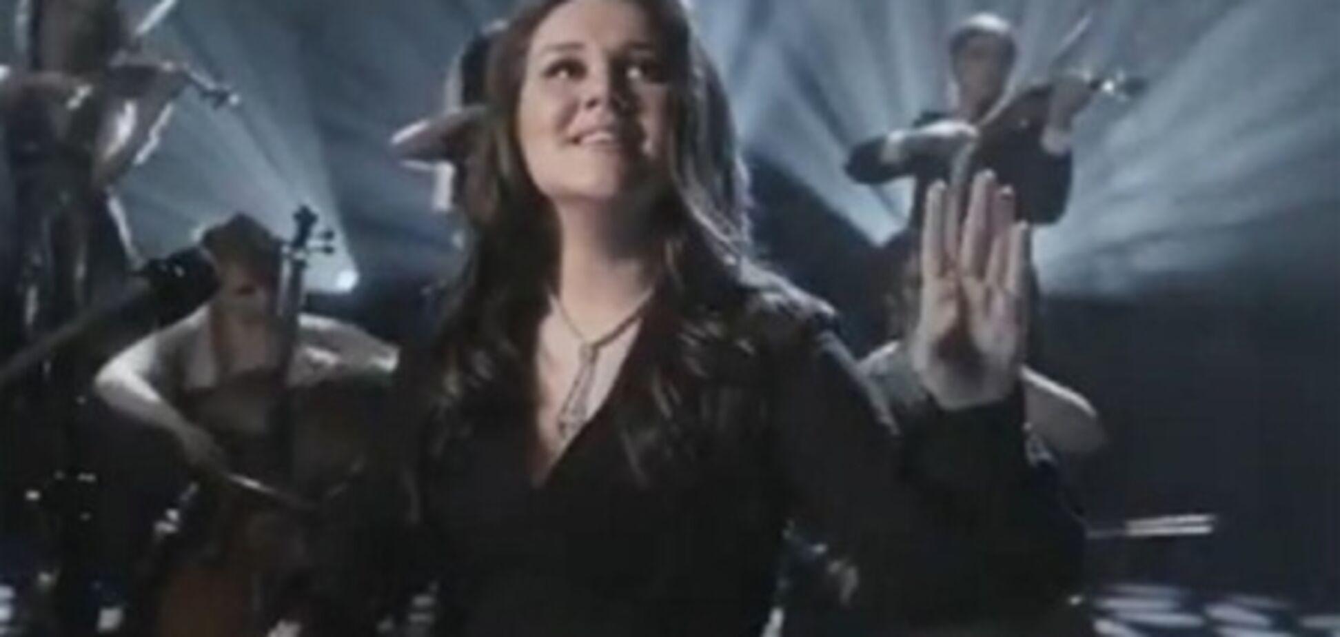 Участница от России выпустила клип для Евровидения. Видео