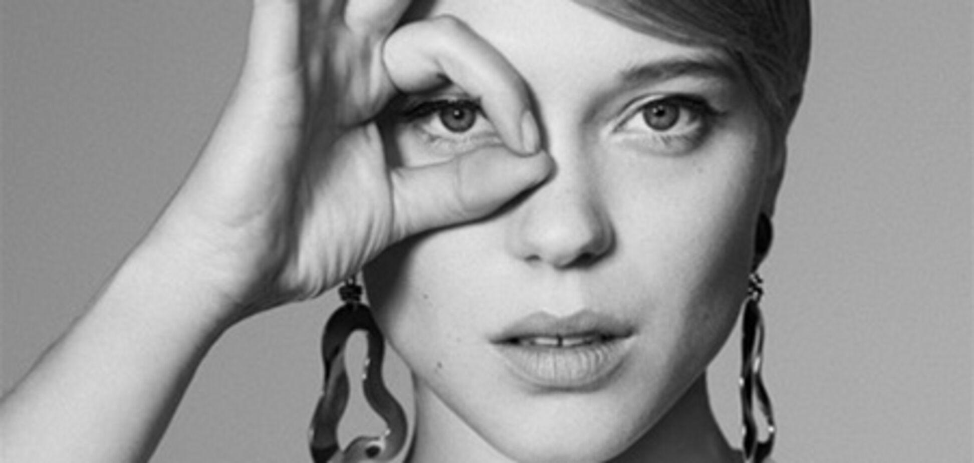 Французское очарование в голливудском образе