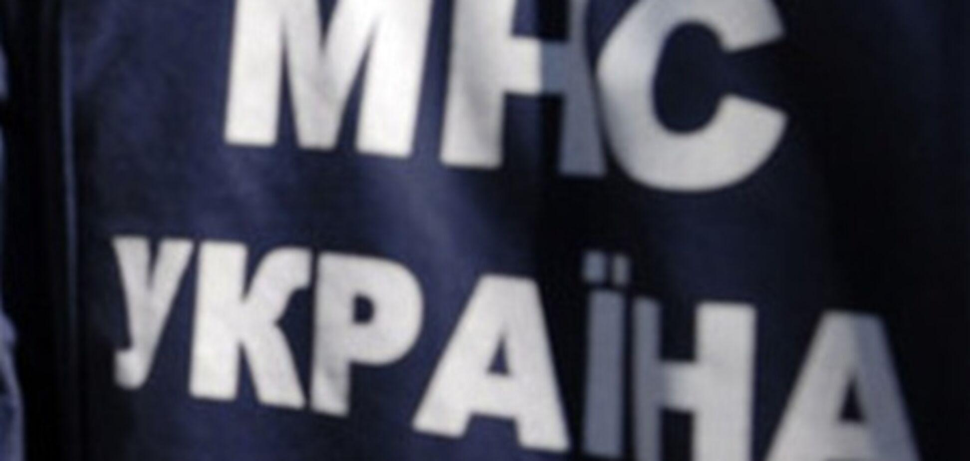 В Тараще спасли пьяного самоубийцу