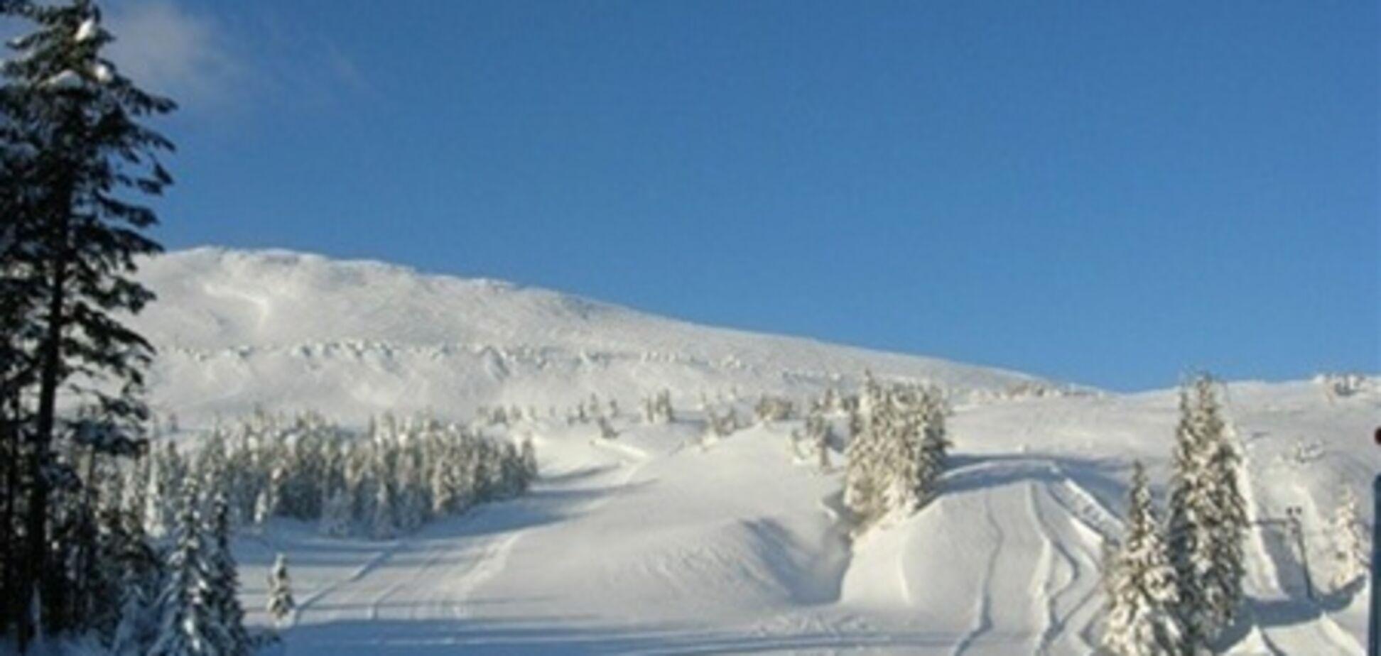 В Славском травмировались 188 лыжников