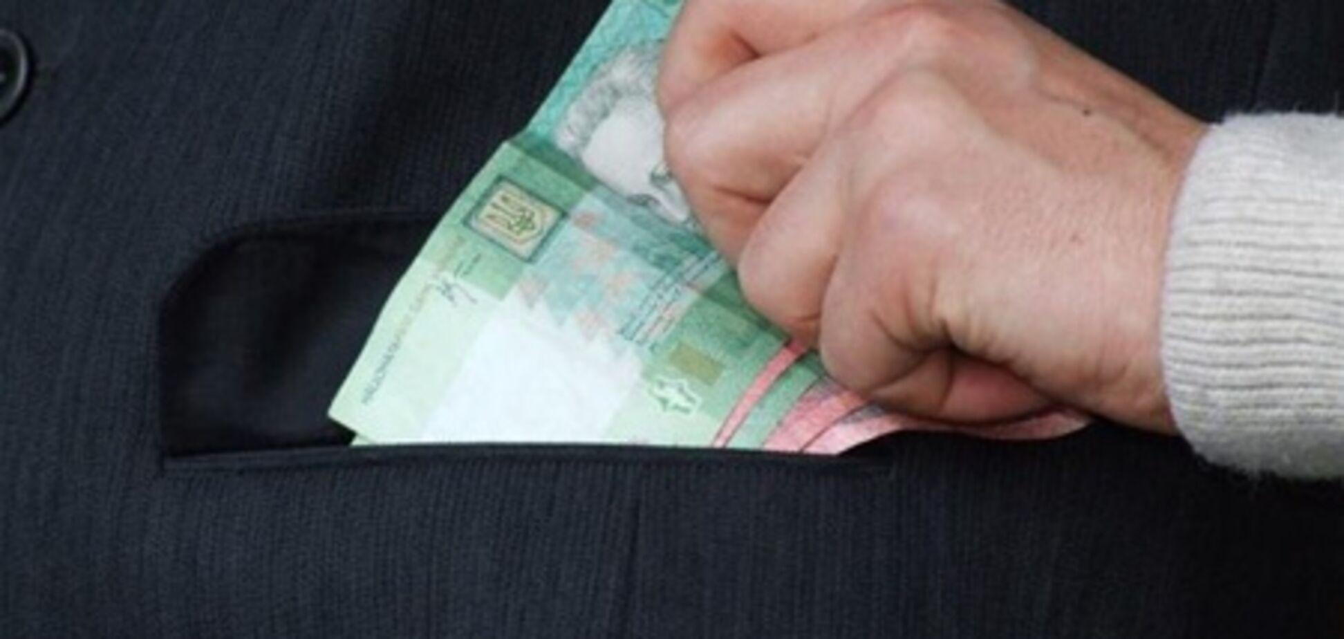 На Луганщине мэра-взяточника выпустят под залог