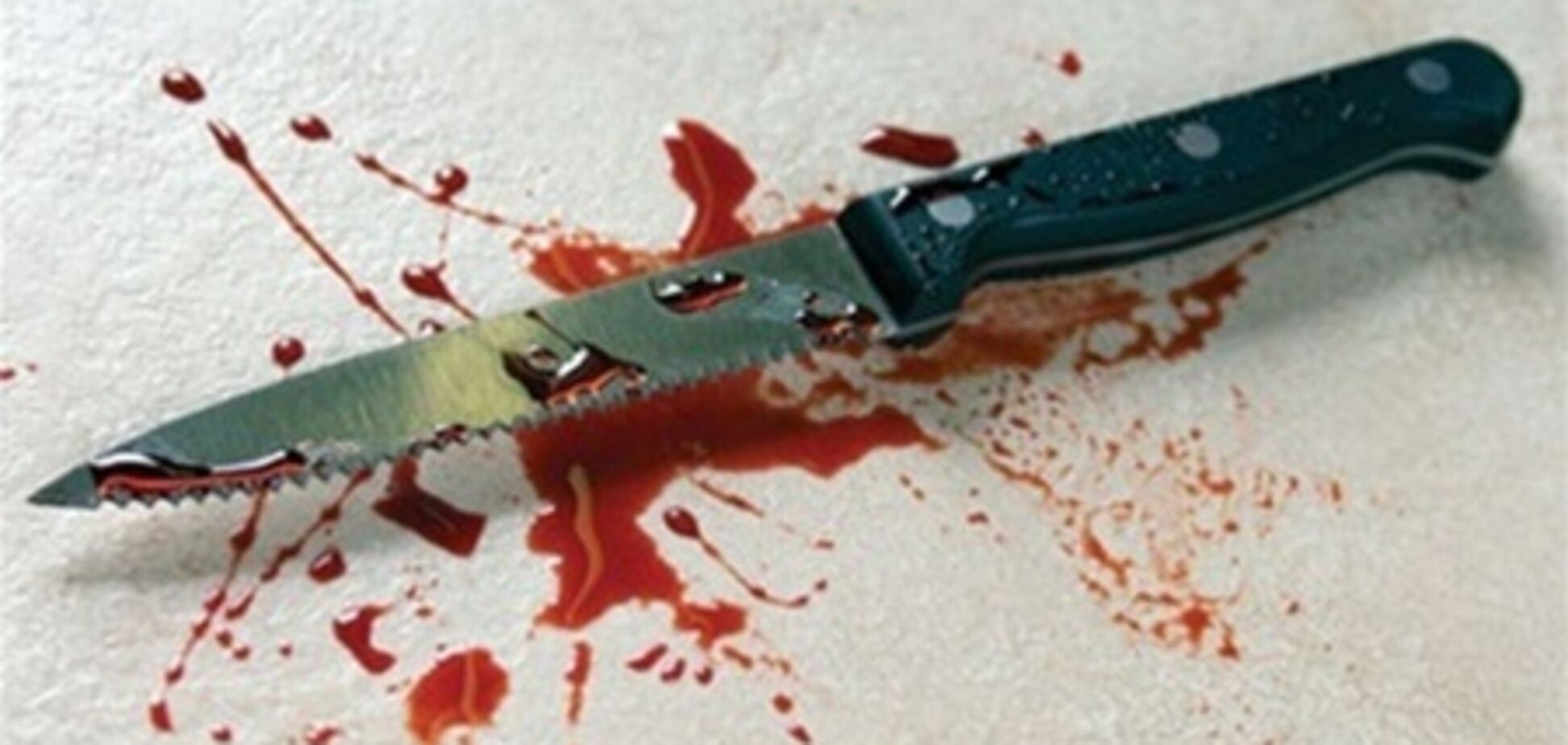 МВД: 'черниговский убийца' - не милиционер