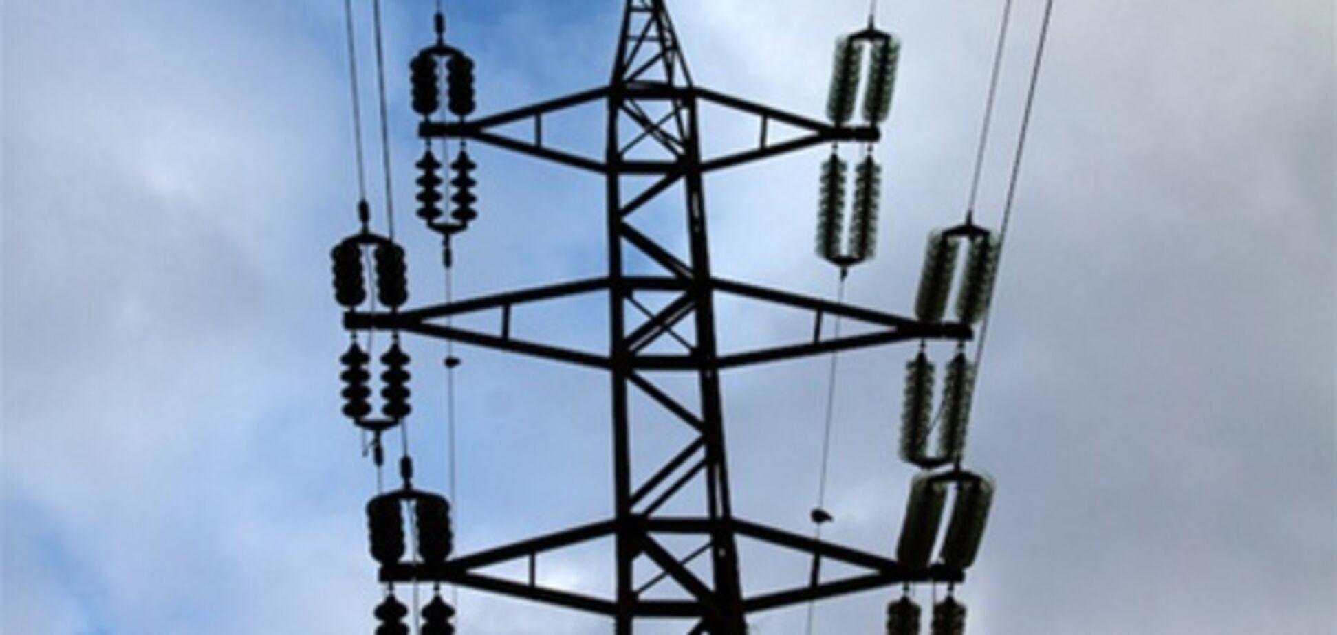 Восстановлено энергоснабжение 314 населенных пунктов Украины