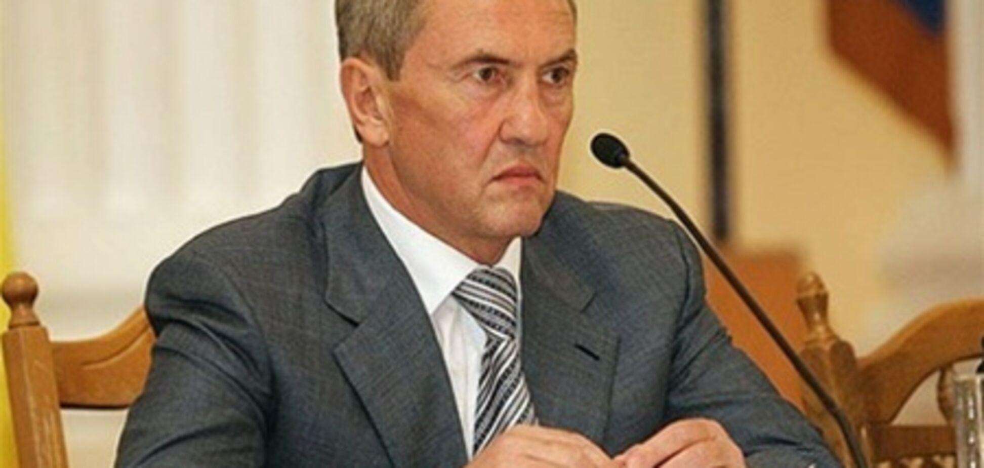 Черновецкий: должность мэра меня не возбуждает