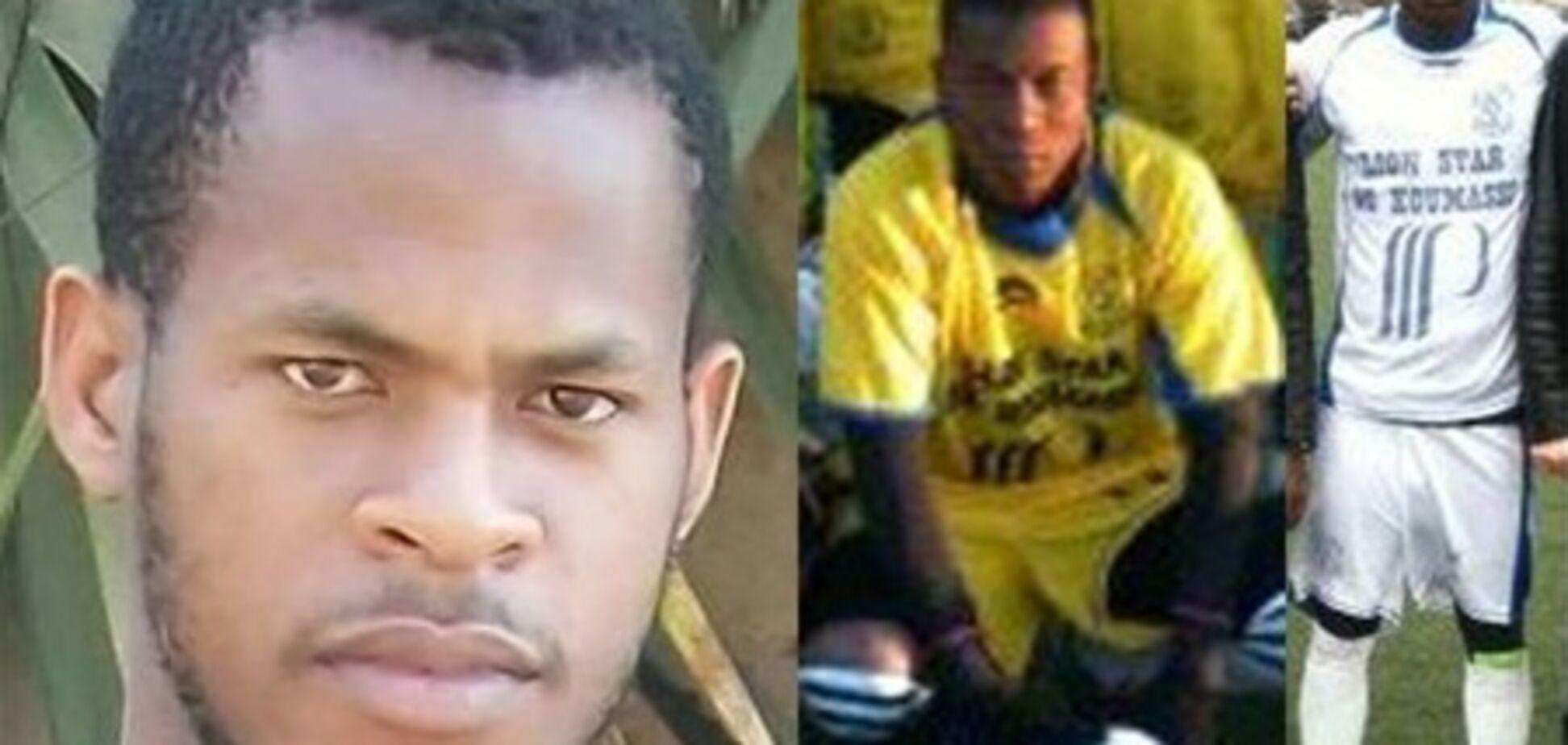 В Крыму пропали три футболиста из Африки