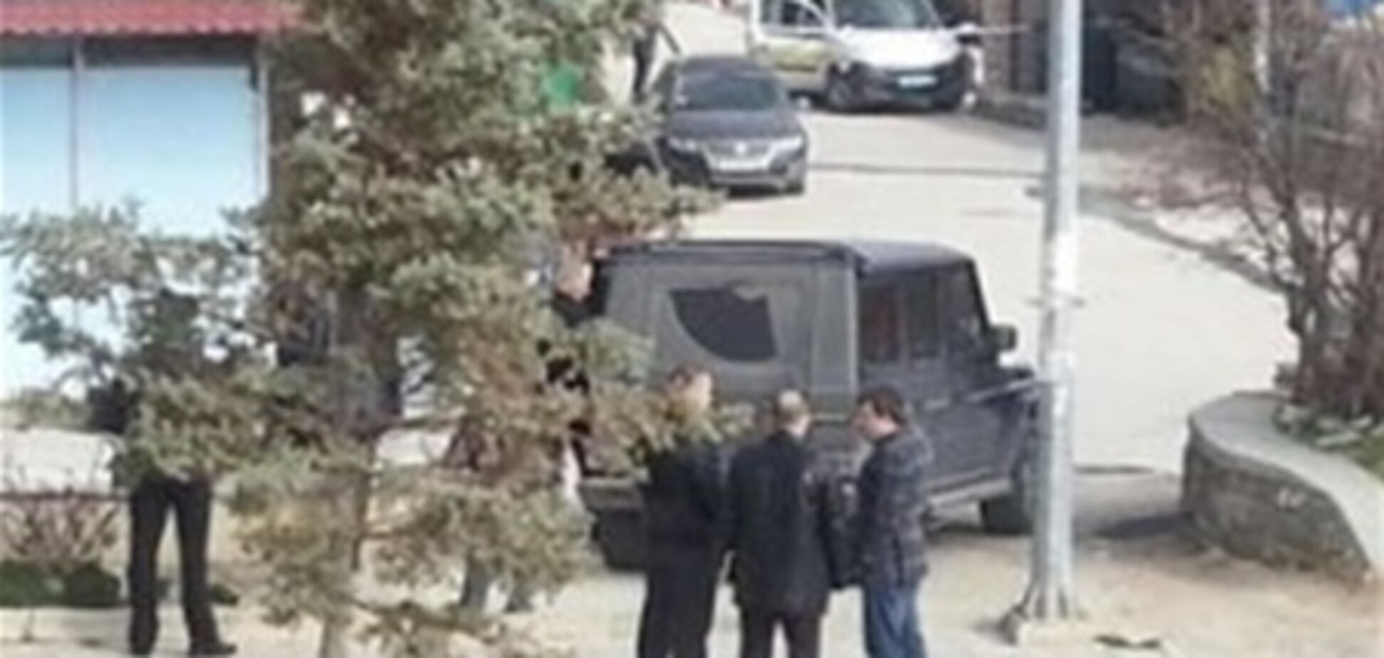 Расстрел мэра Симеиза: милиция перестала ходить по домам