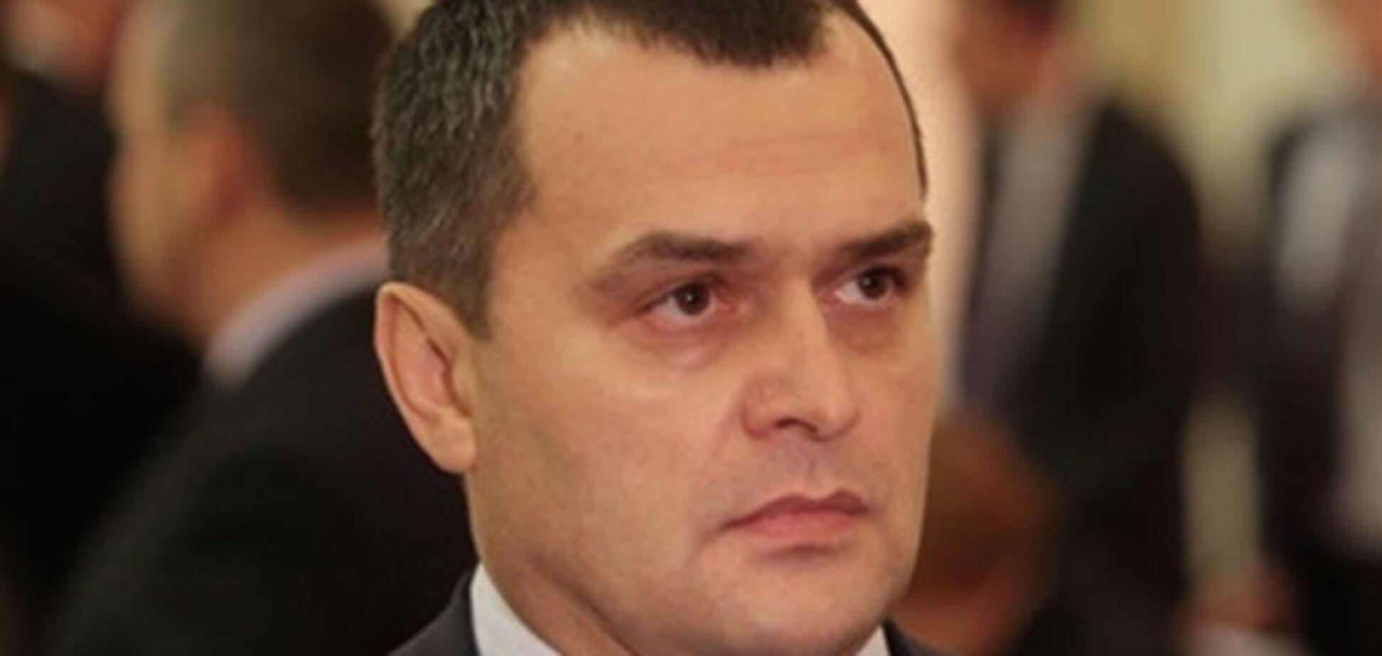 Глава МВД едет в Харьков ради дела по убийству судьи
