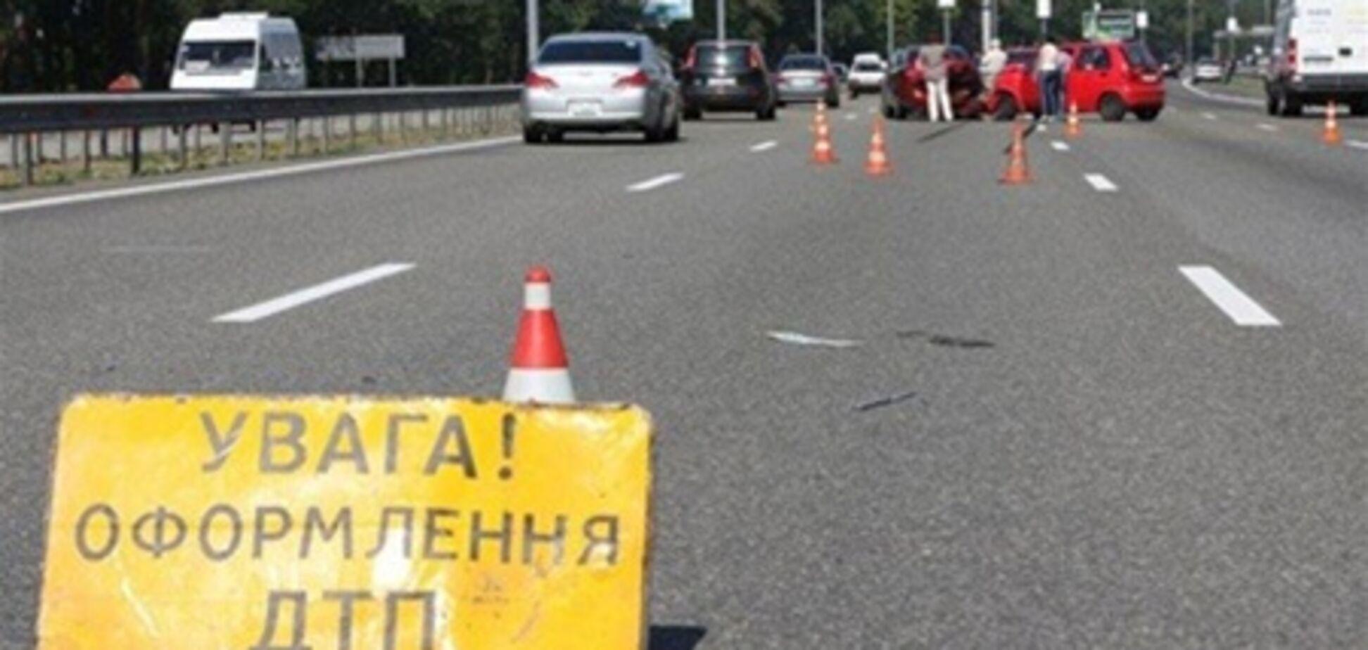 В Крыму регионал насмерть сбил 7-летнего ребенка. Видео