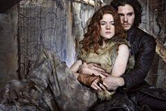'Игра престолов': новые кадры и фото с премьеры третьего сезона