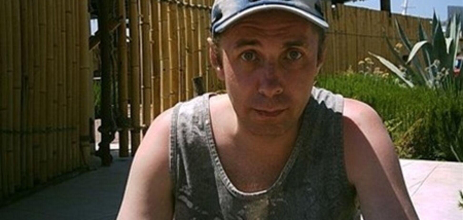 В Москве застрелен создатель 'Ласкового мая'
