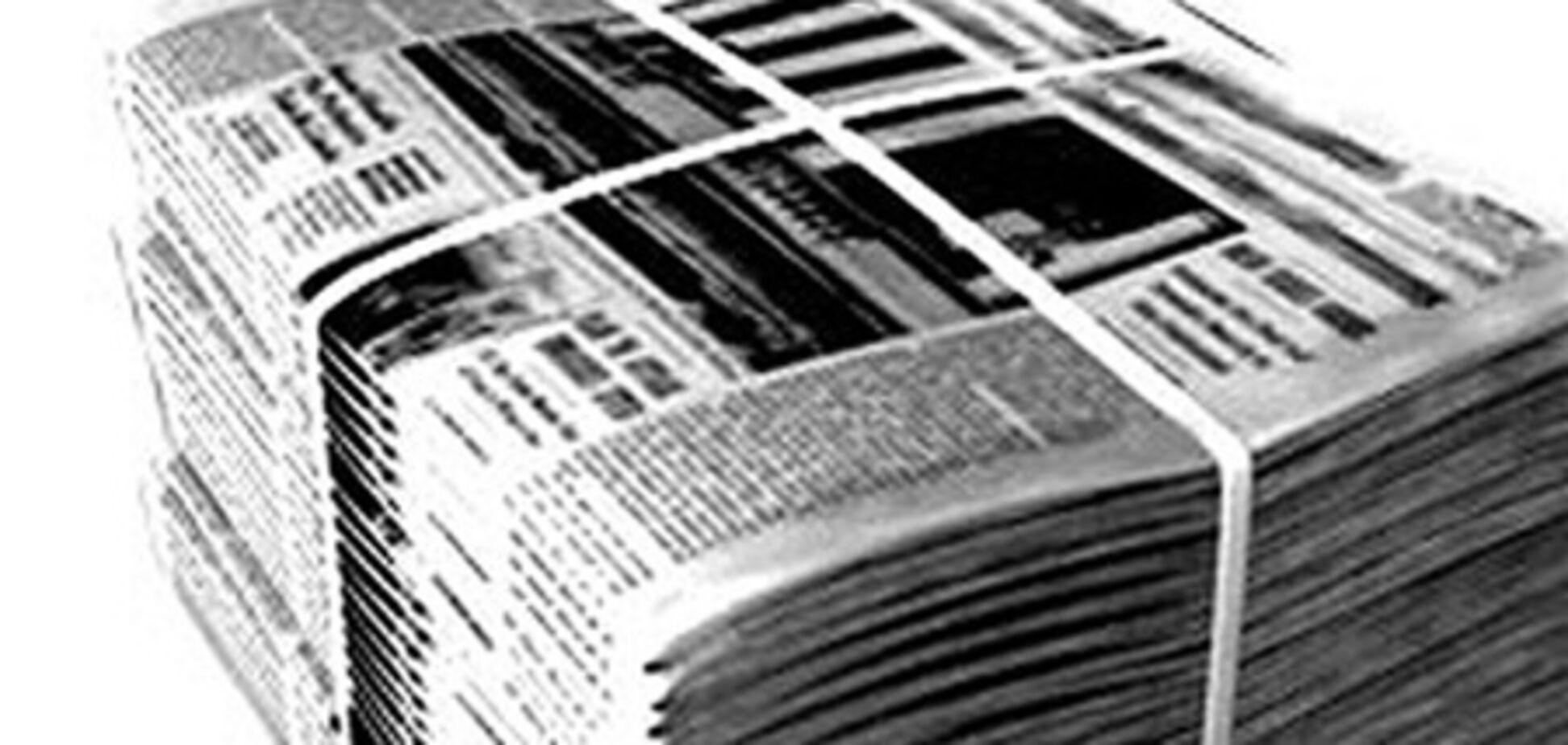 Генпрокуратуру просят заступиться за газету в Запорожской области