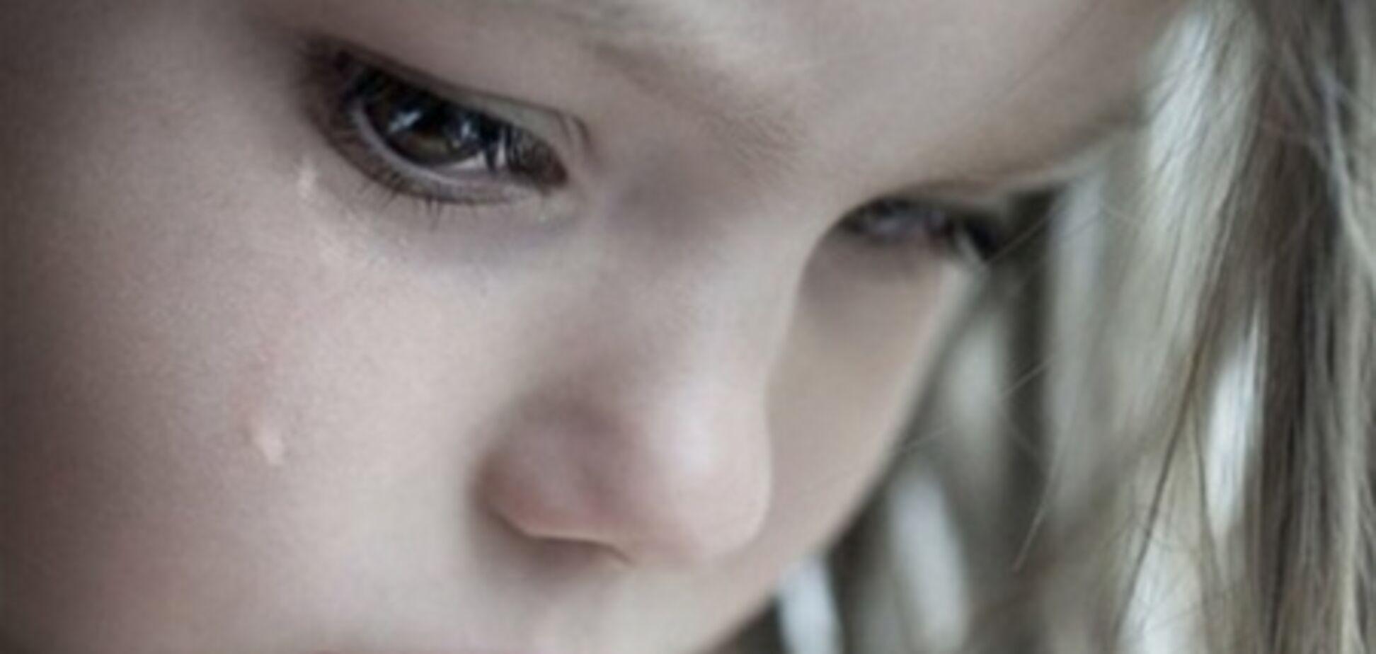 В детсаду Севастополя избивают малышей
