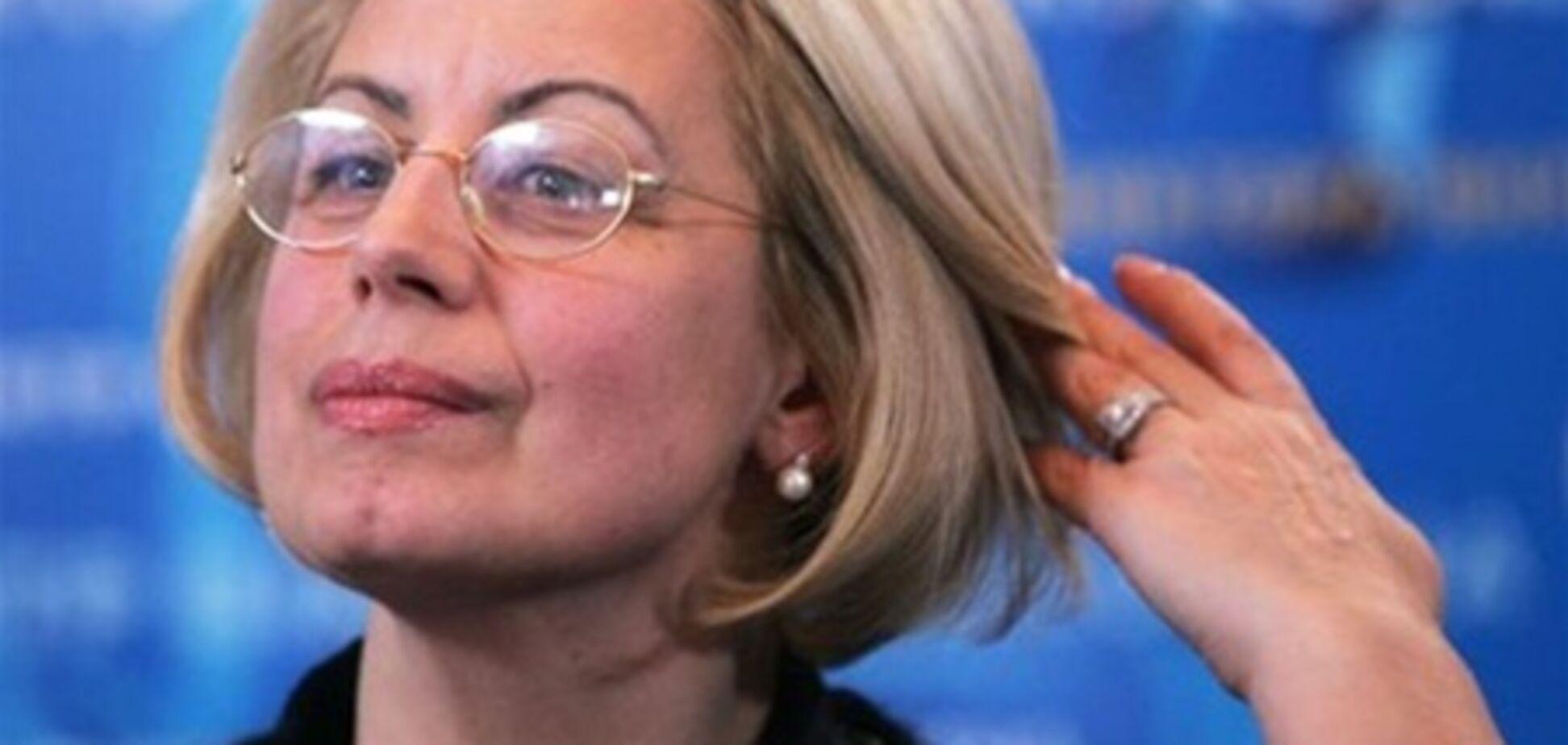 Герман не удостоїть Яворівського літературної 'відповідь'