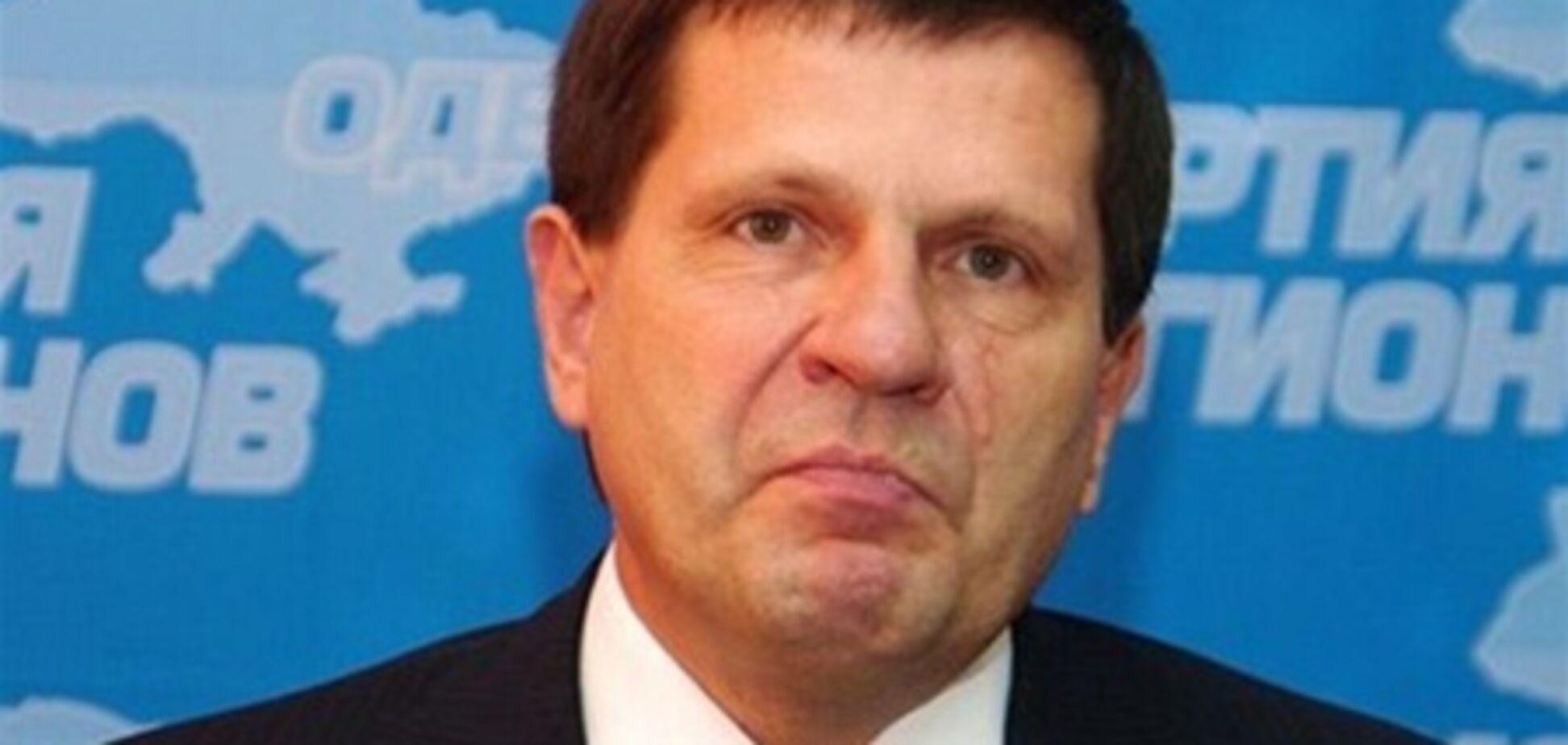 Мэра Одессы могут привлечь к уголовной ответственности