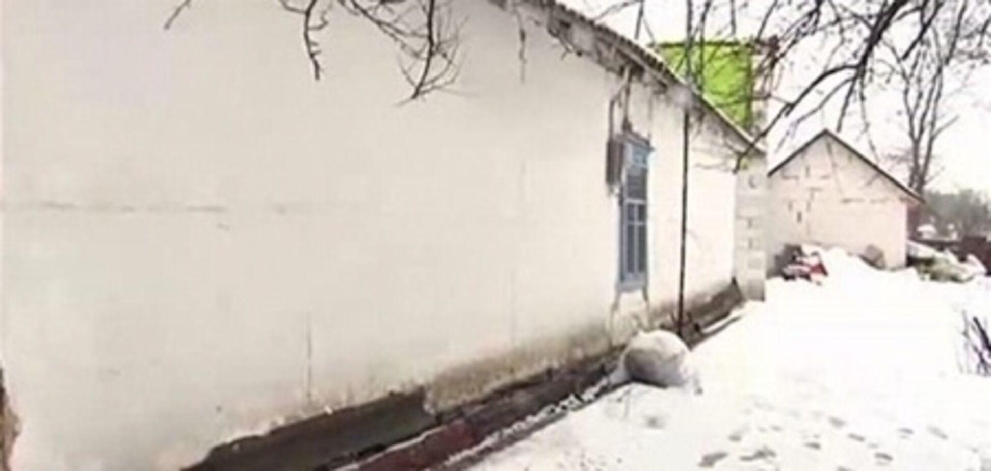 На Киевщине обеспокоены домом, где происходят убийства