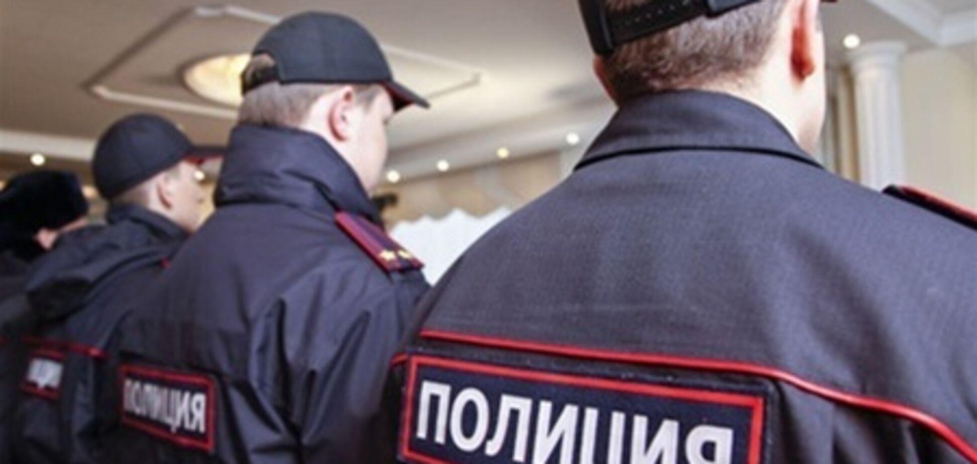 На Запорожье поймали убийцу российских полицейских